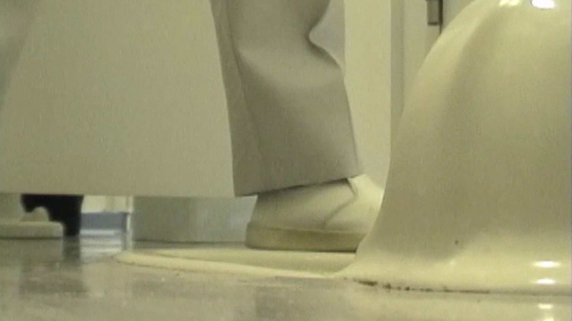 キレカワ女子大生の秘密の洗面所!Vol.039 潜入 戯れ無修正画像 94画像 93