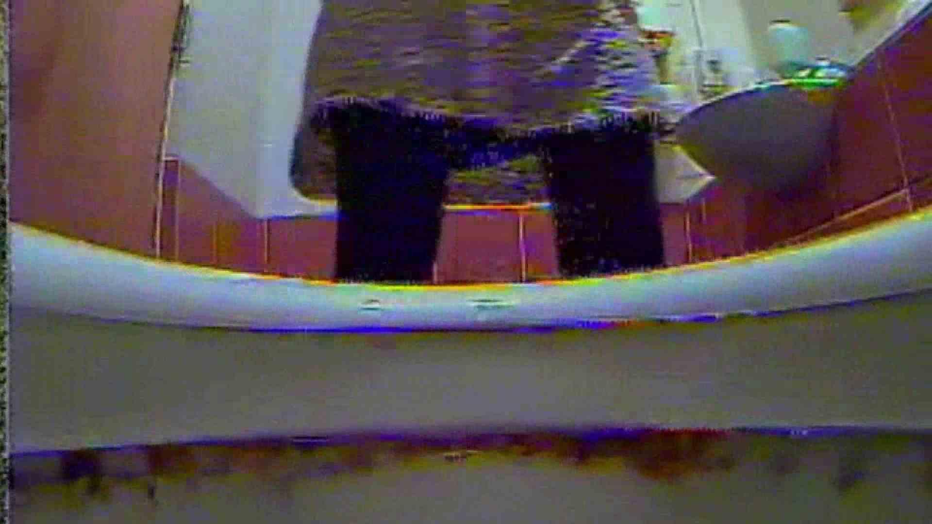 キレカワ女子大生の秘密の洗面所!Vol.049 バックショット のぞき動画キャプチャ 102画像 6