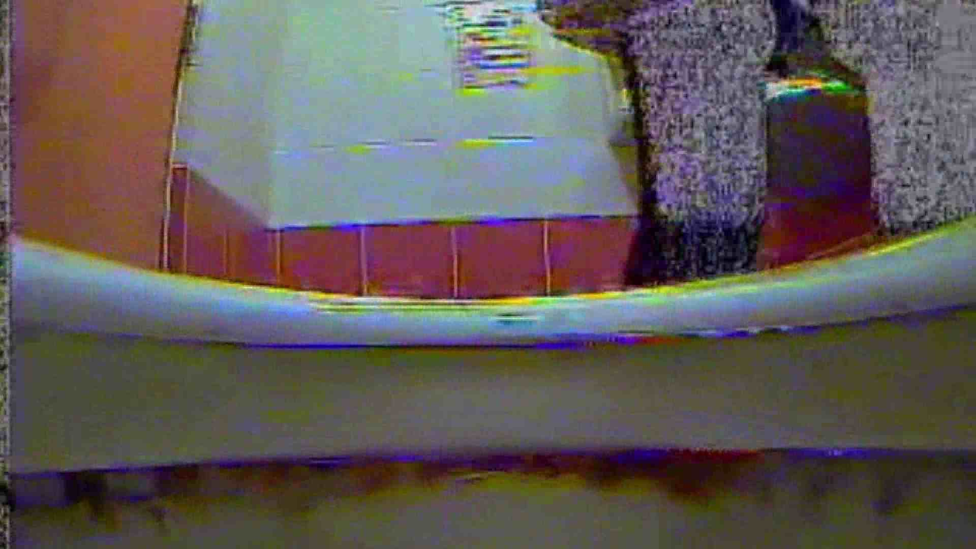 キレカワ女子大生の秘密の洗面所!Vol.049 エロティックなOL オメコ動画キャプチャ 102画像 18
