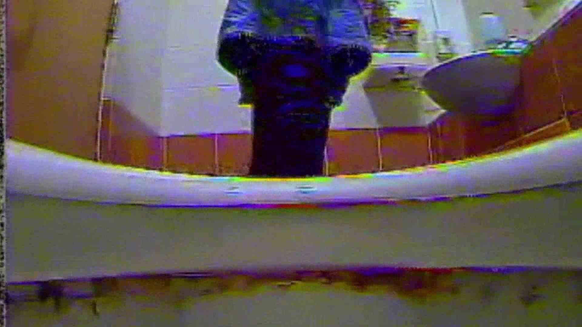 キレカワ女子大生の秘密の洗面所!Vol.049 潜入 アダルト動画キャプチャ 102画像 68