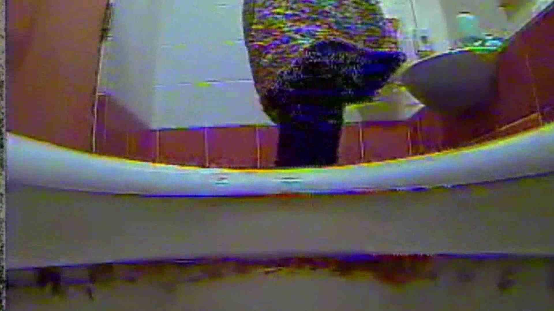 キレカワ女子大生の秘密の洗面所!Vol.049 エロティックなOL オメコ動画キャプチャ 102画像 98