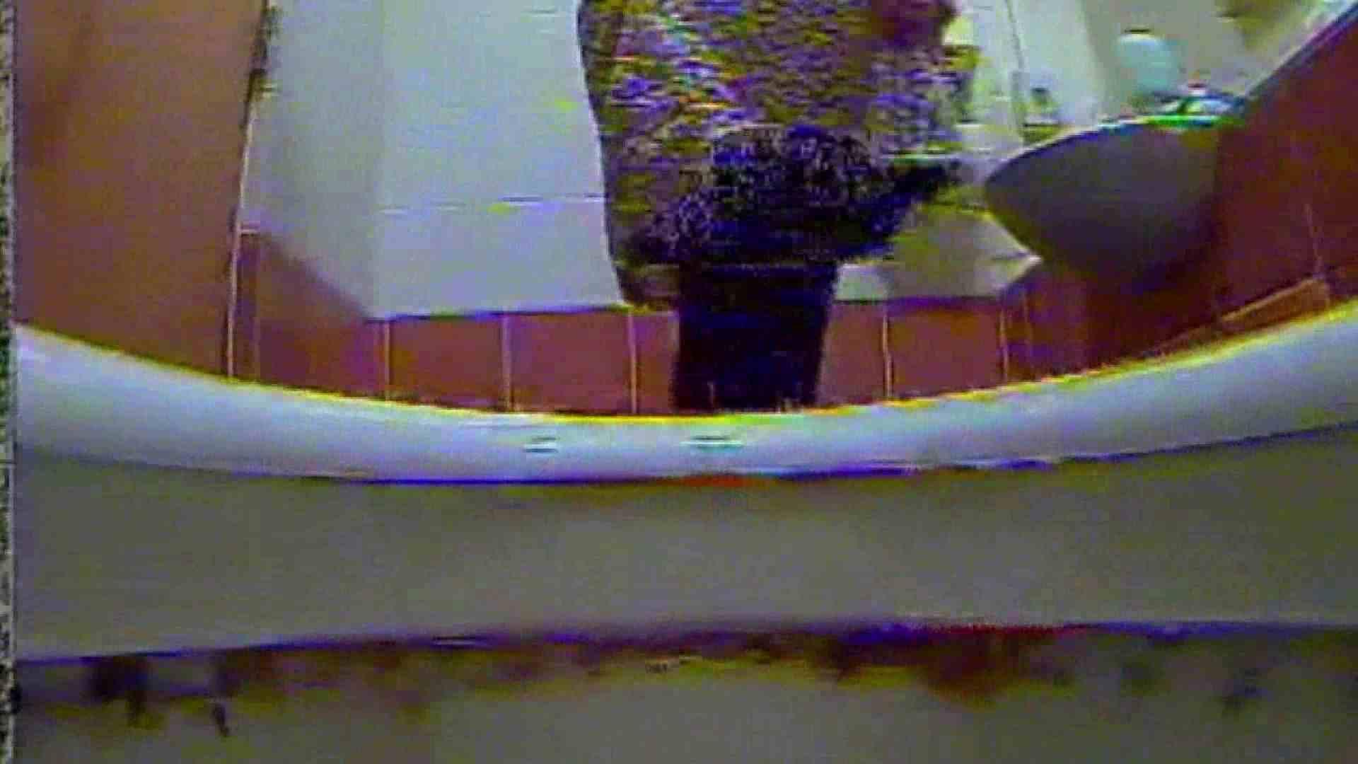 キレカワ女子大生の秘密の洗面所!Vol.049 バックショット のぞき動画キャプチャ 102画像 102