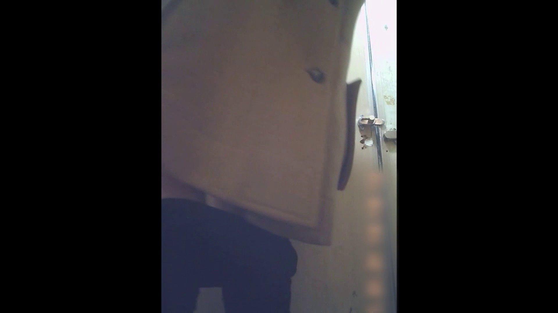 潜入!!韓国秘密のトイレ!Vol.03 女子トイレ  99画像 85