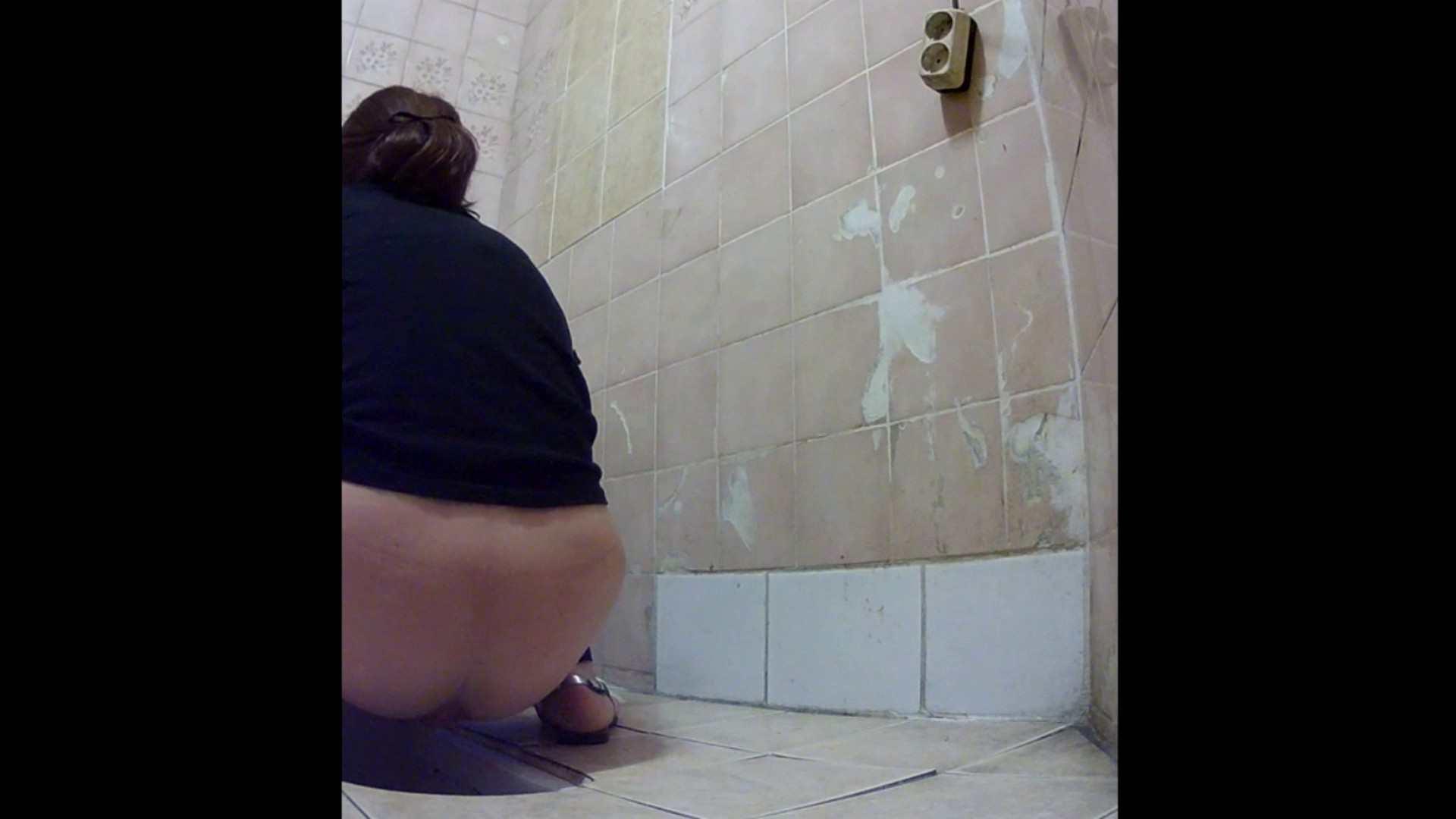 潜入!!韓国秘密のトイレ!Vol.06 女子トイレ おまんこ動画流出 68画像 9