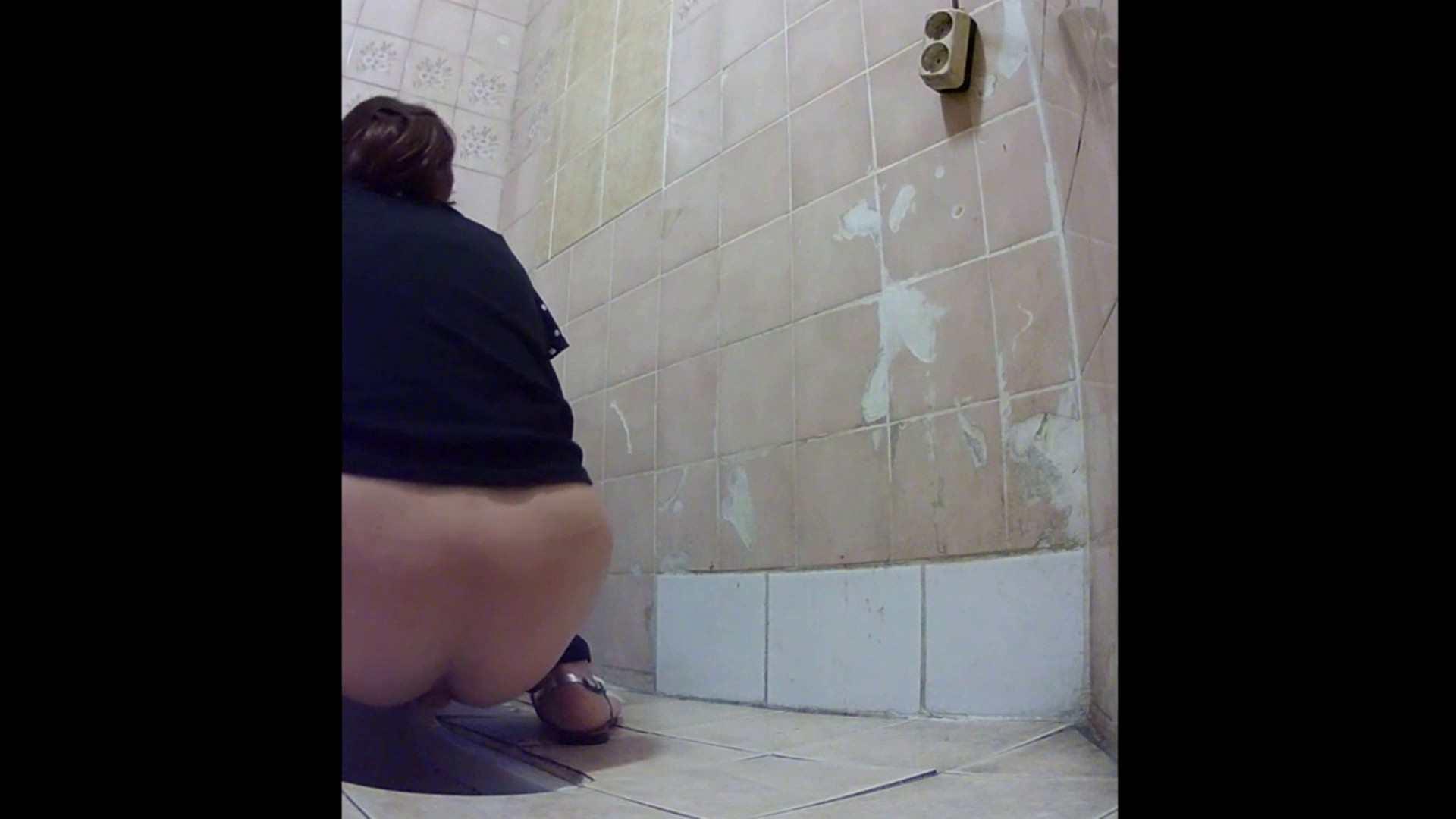 潜入!!韓国秘密のトイレ!Vol.06 エロティックなOL   潜入  68画像 11
