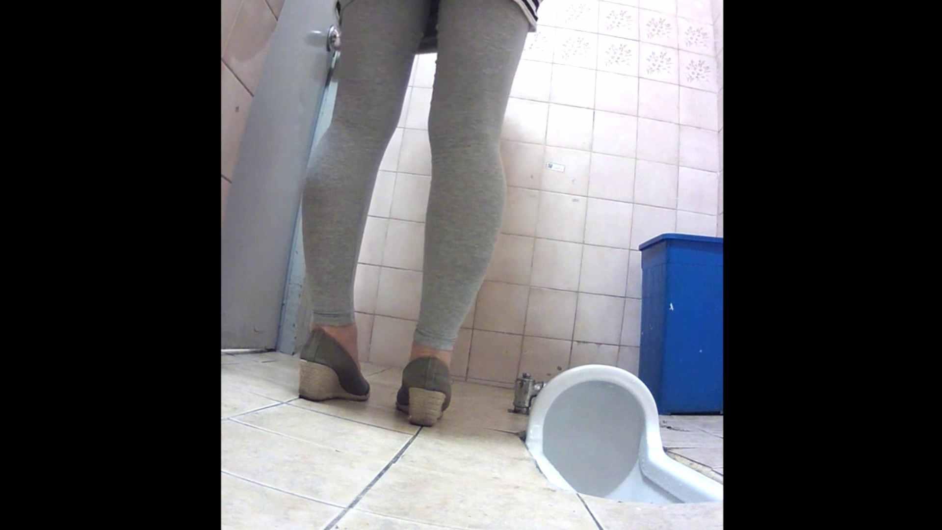 潜入!!韓国秘密のトイレ!Vol.06 洗面所はめどり 盗み撮り動画 68画像 22