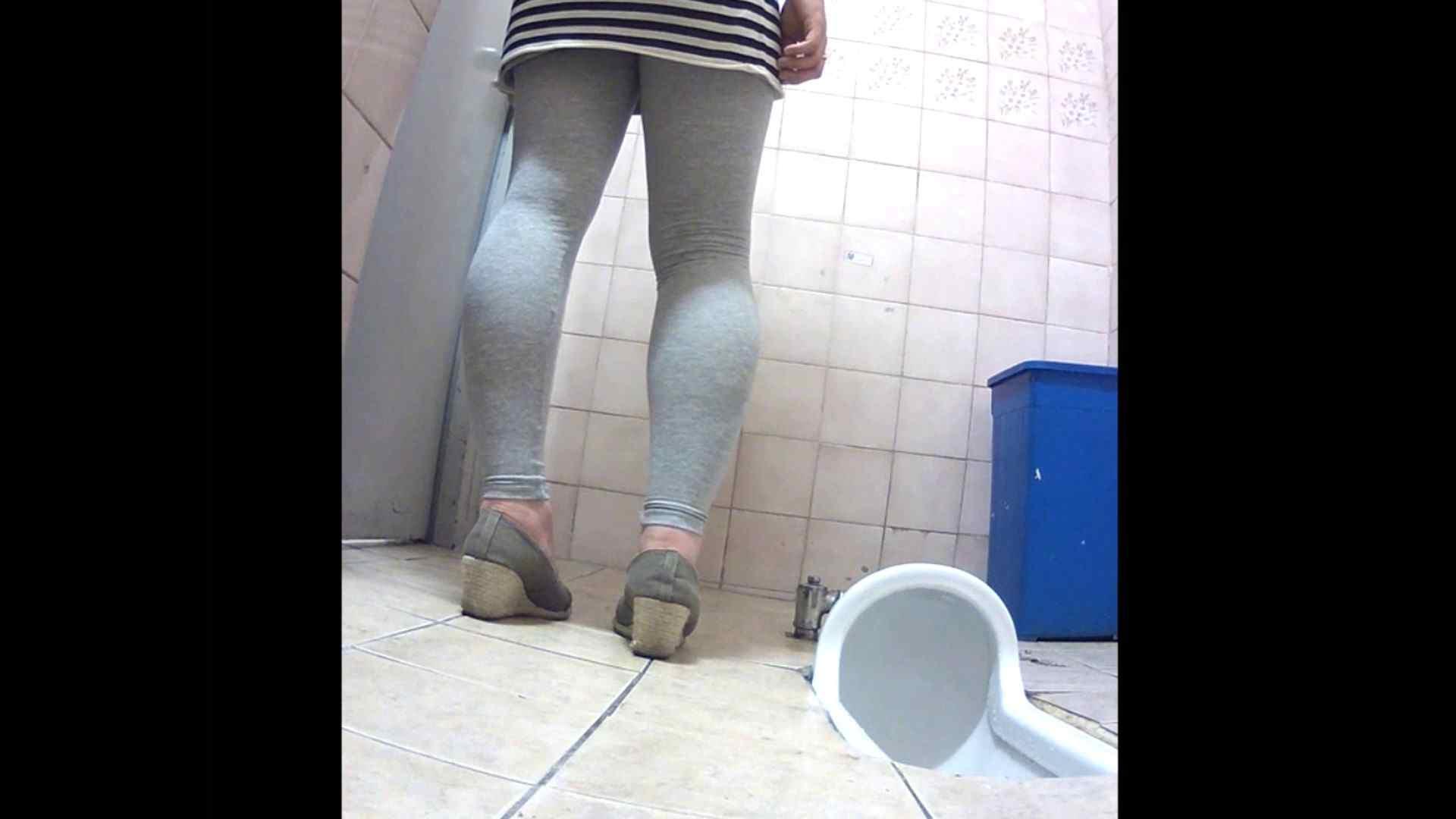 潜入!!韓国秘密のトイレ!Vol.06 女子トイレ おまんこ動画流出 68画像 24