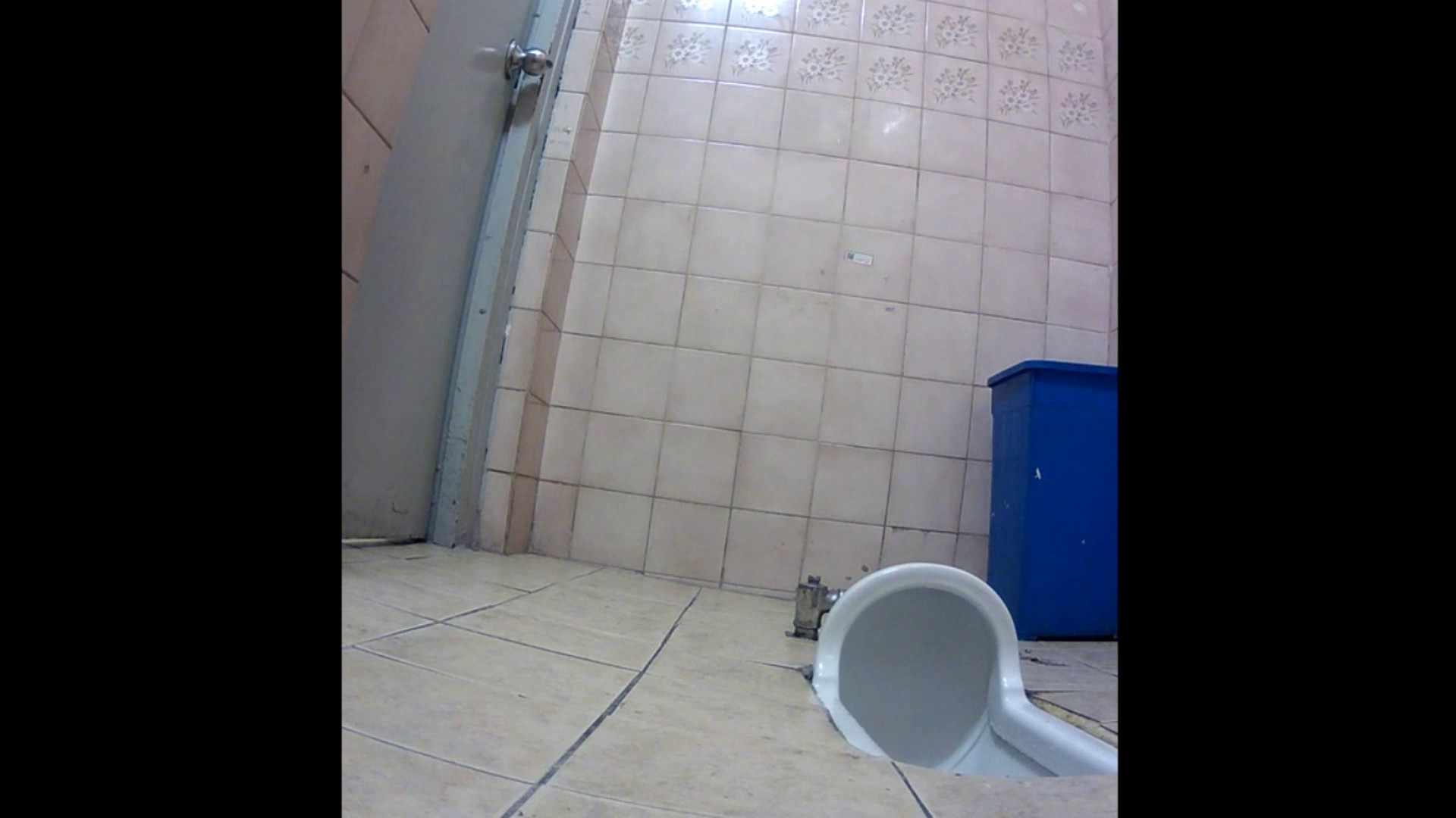 潜入!!韓国秘密のトイレ!Vol.06 エロティックなOL   潜入  68画像 26