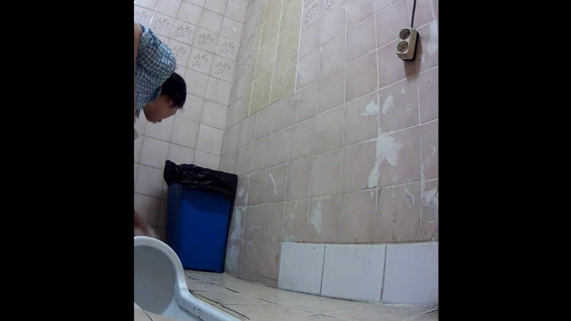 潜入!!韓国秘密のトイレ!Vol.06 盗撮特集 スケベ動画紹介 68画像 38