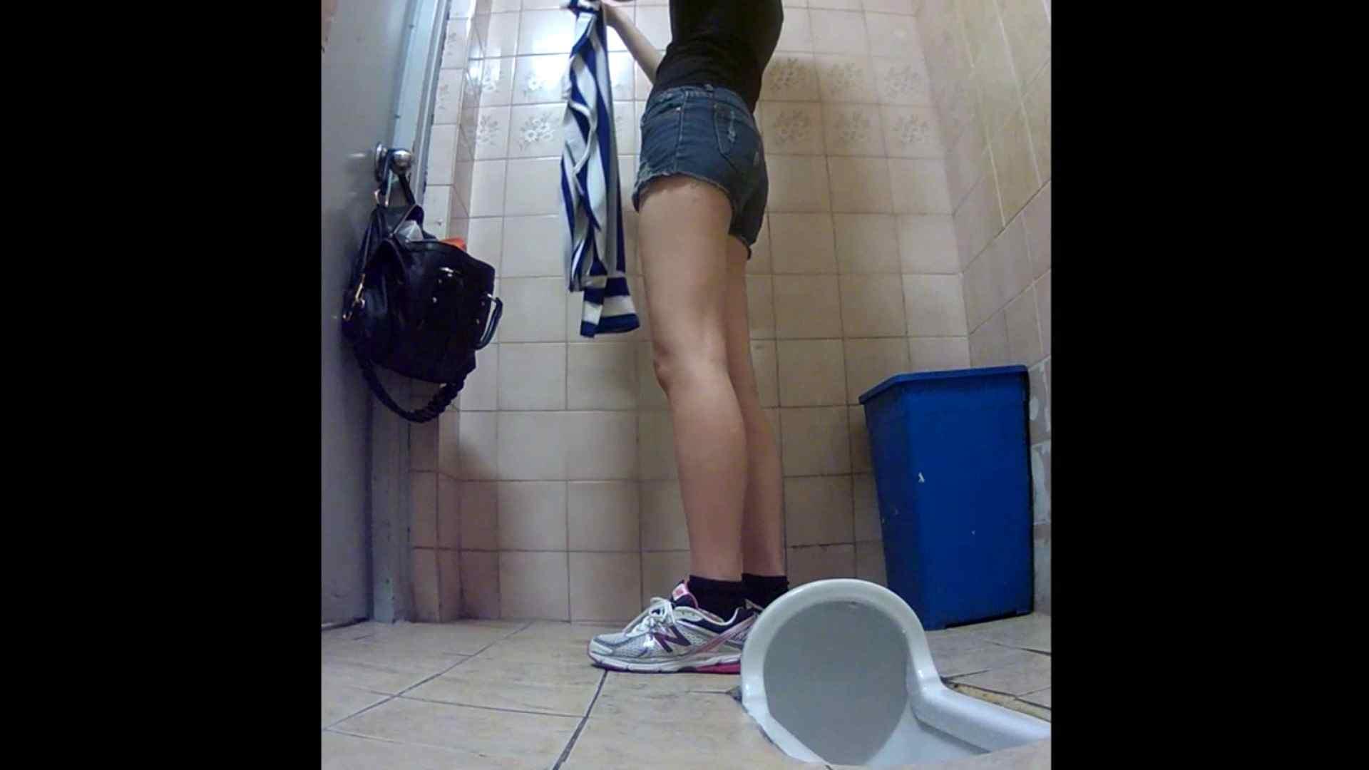 潜入!!韓国秘密のトイレ!Vol.06 洗面所はめどり 盗み撮り動画 68画像 57