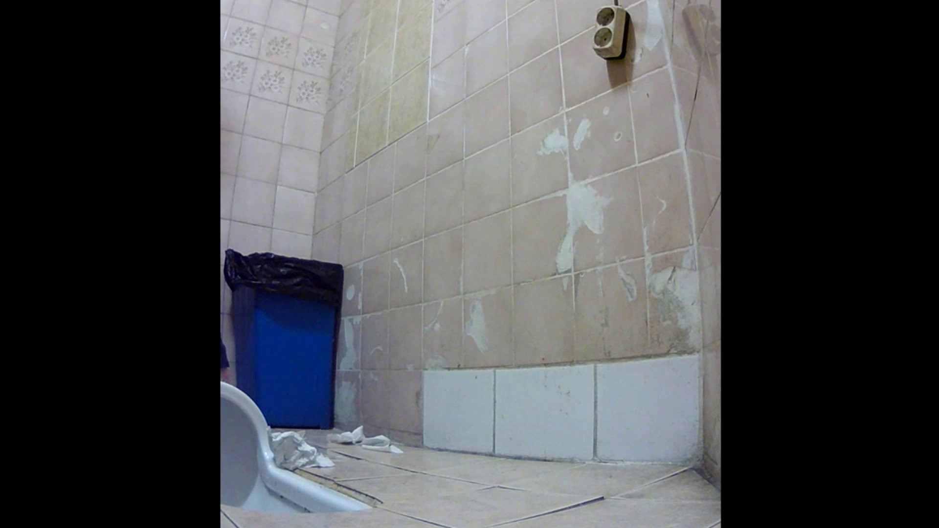 潜入!!韓国秘密のトイレ!Vol.06 洗面所はめどり 盗み撮り動画 68画像 67