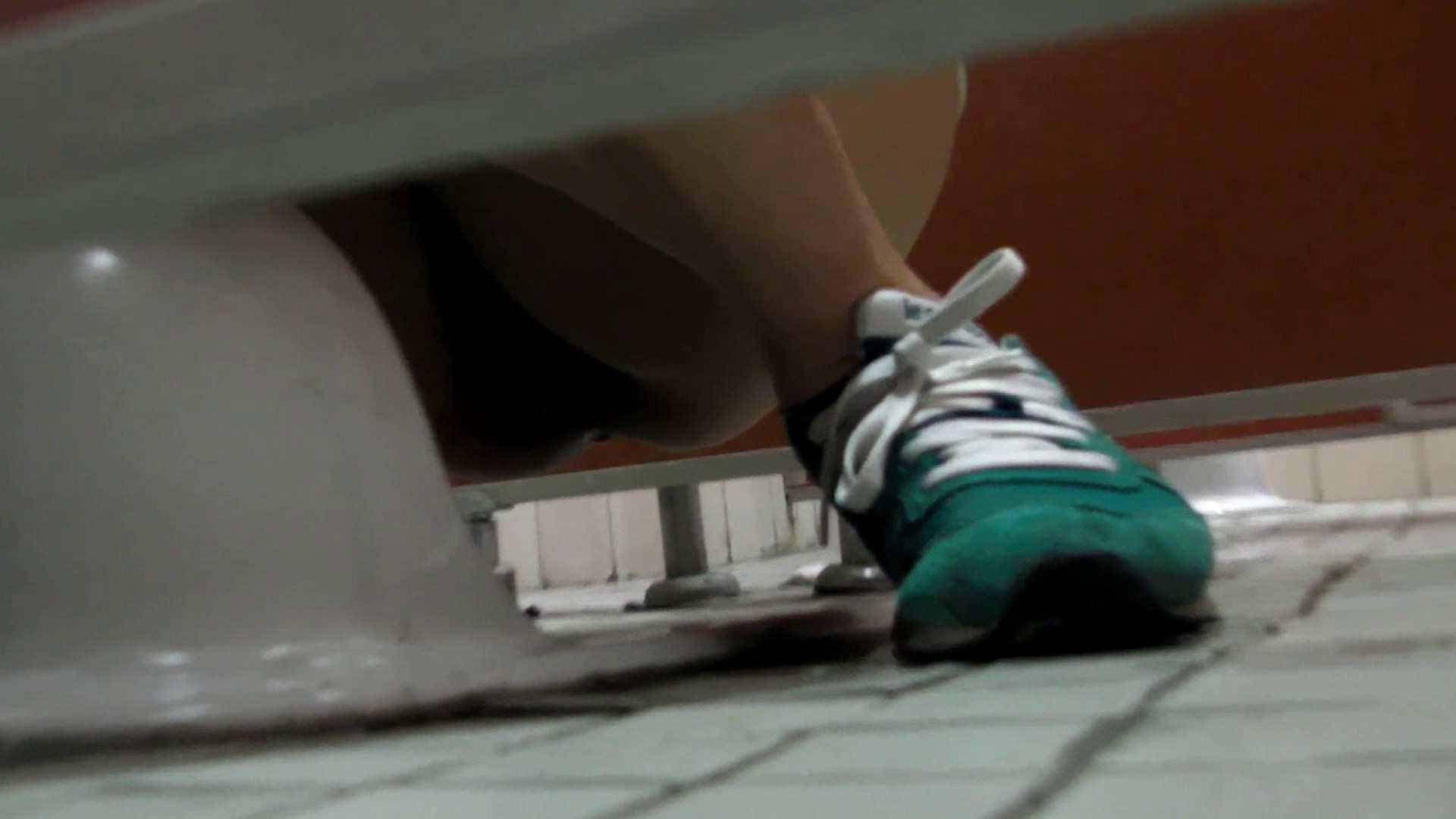 潜入!!韓国秘密のトイレ!Vol.07 洗面所はめどり | 女子トイレ  80画像 1