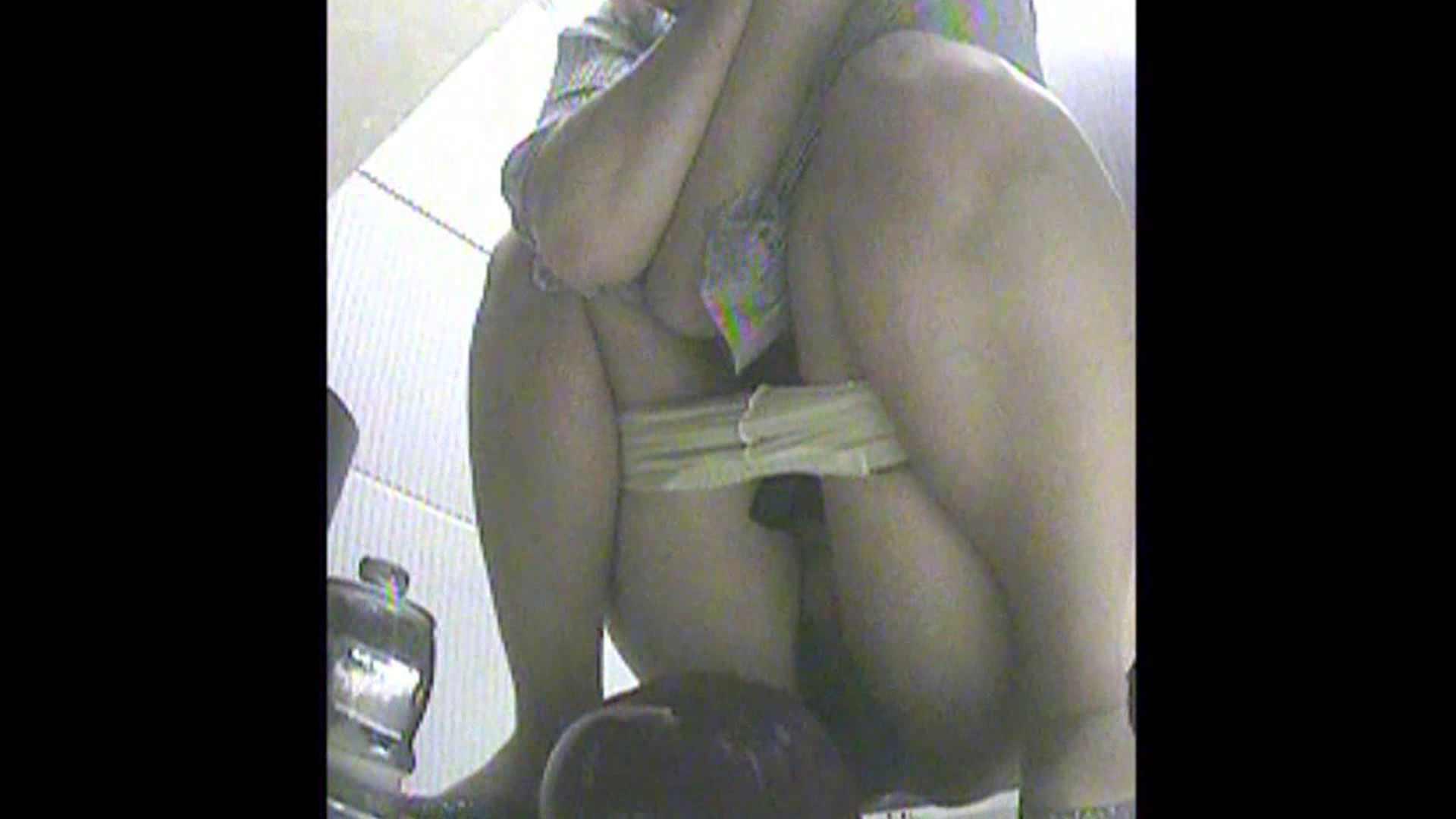 潜入!!韓国秘密のトイレ!Vol.07 エロティックなOL 盗撮画像 80画像 7