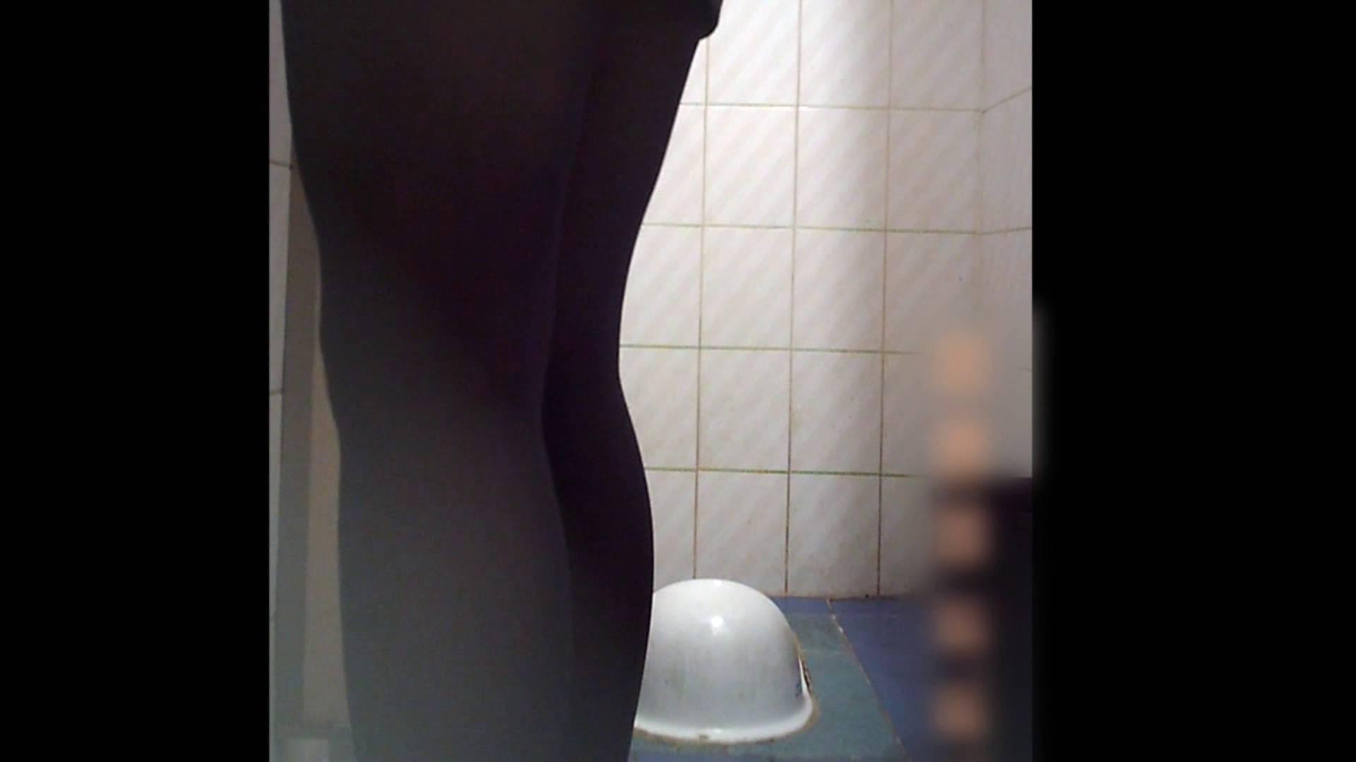 潜入!!韓国秘密のトイレ!Vol.11 エロティックなOL  62画像 30