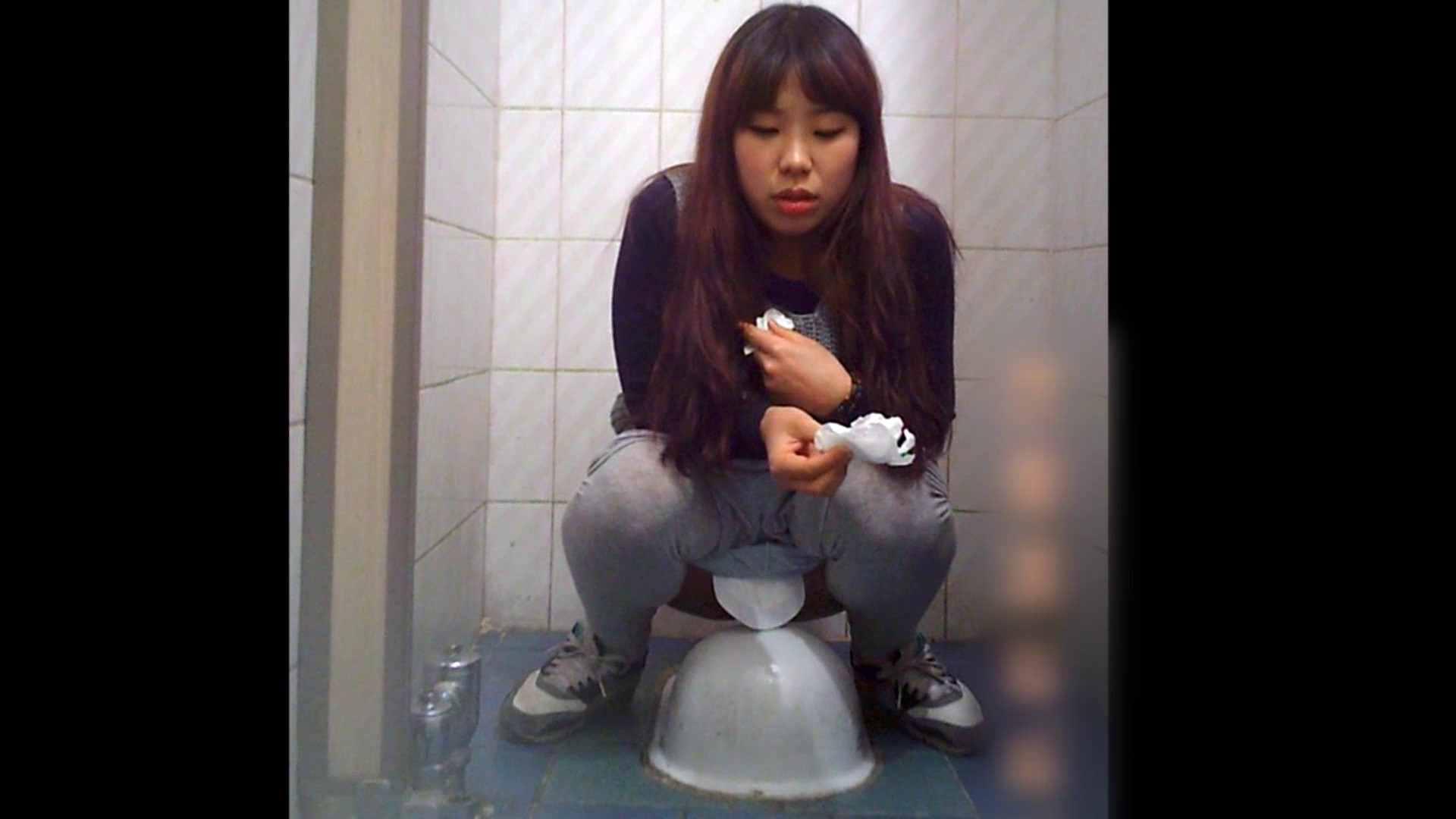 ハメ撮り|潜入!!韓国秘密のトイレ!Vol.11|ピープフォックス(盗撮狐)