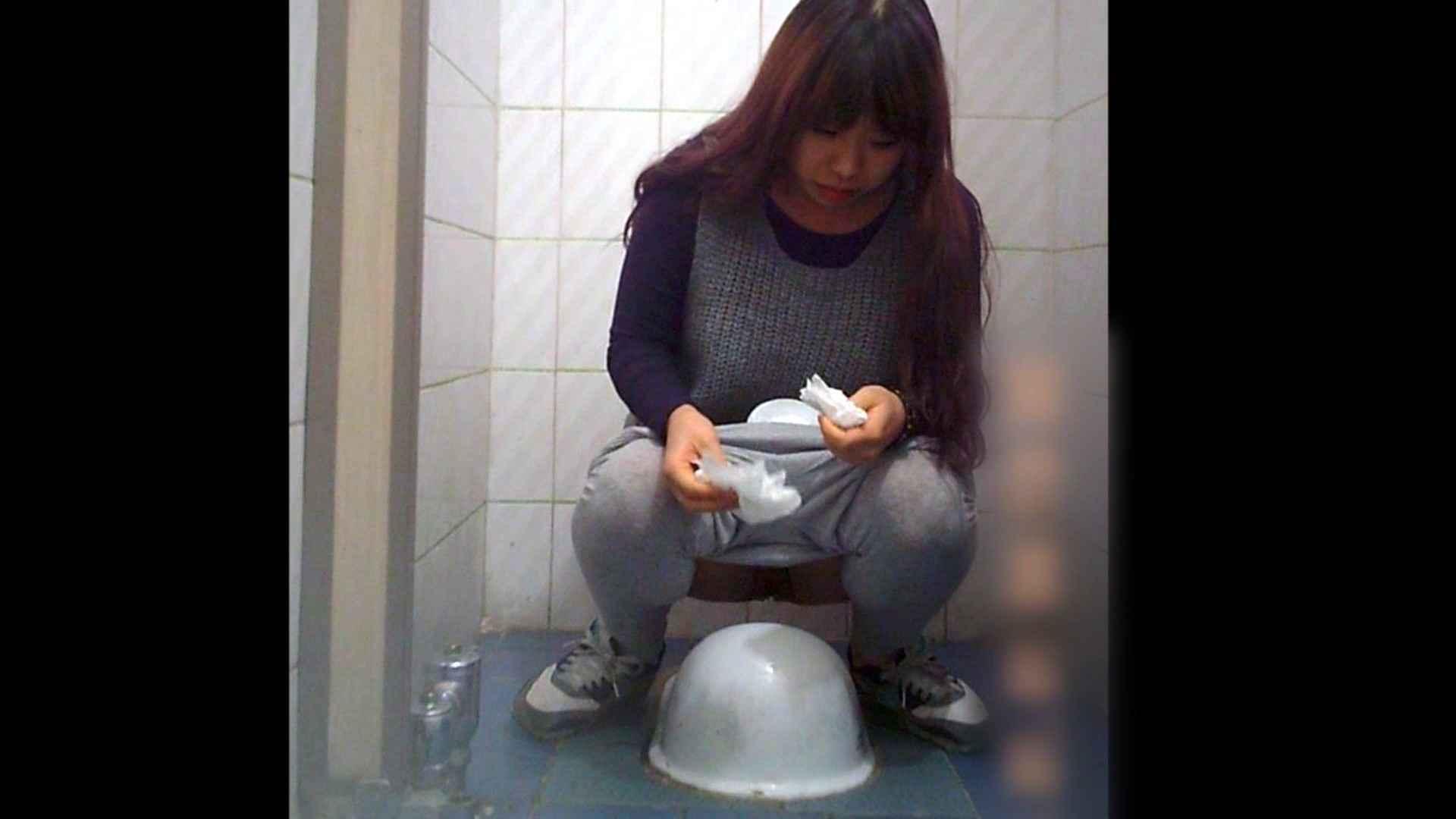 潜入!!韓国秘密のトイレ!Vol.11 盗撮特集 盗撮画像 62画像 52