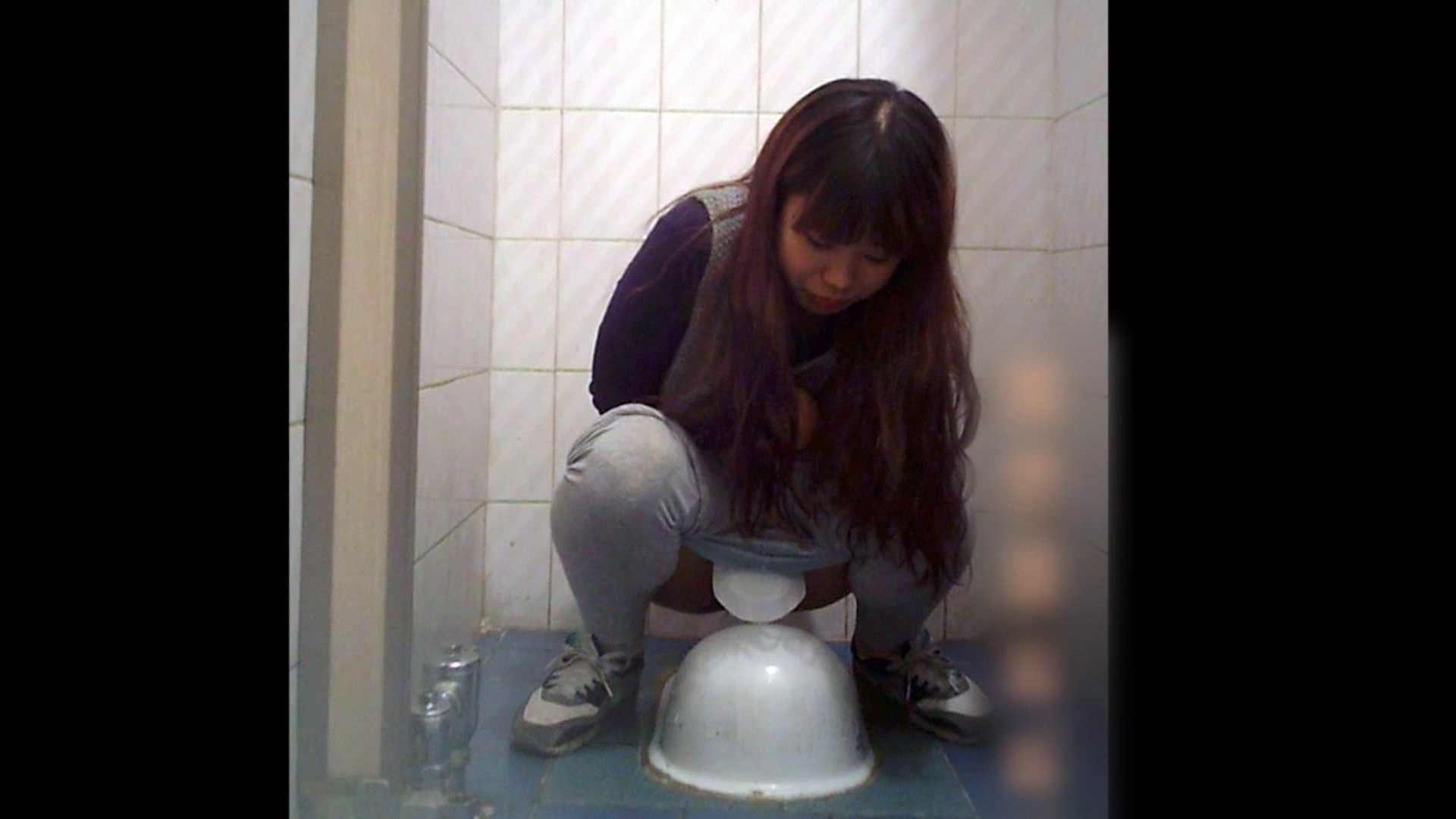 潜入!!韓国秘密のトイレ!Vol.11 エロティックなOL  62画像 60