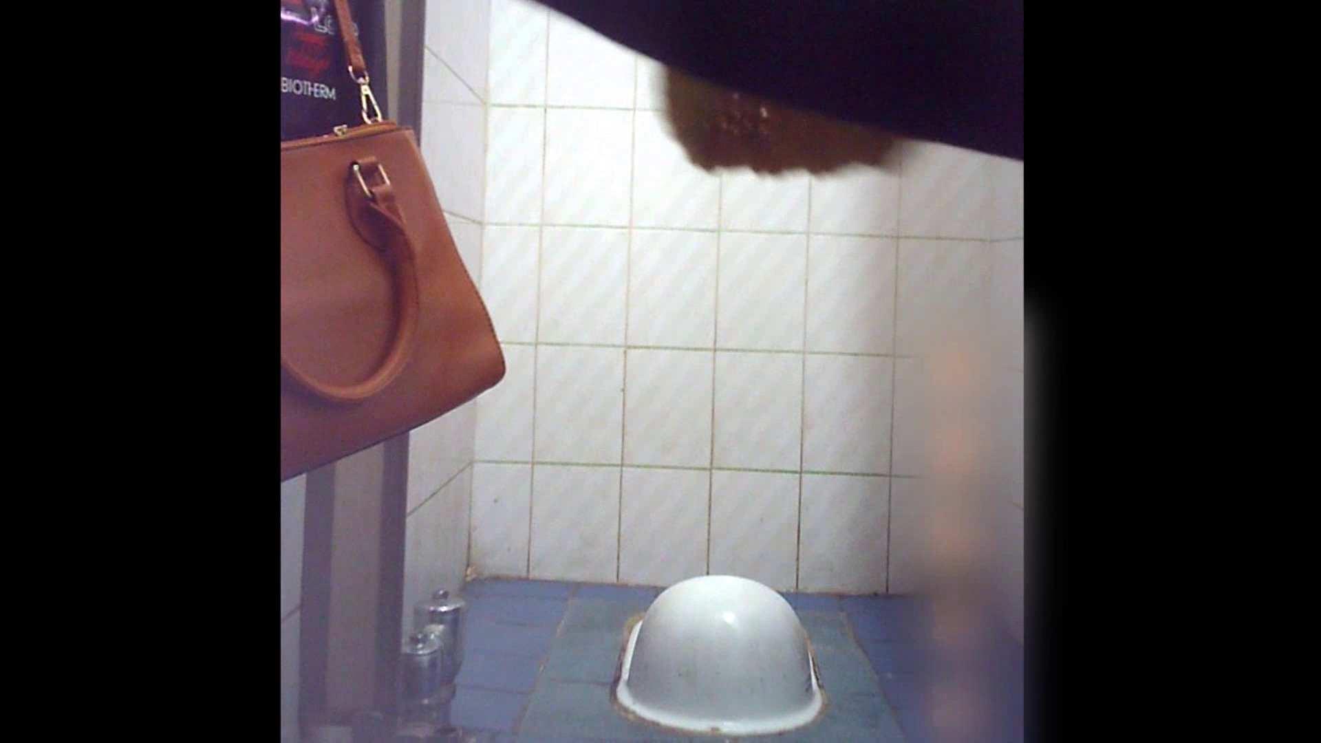潜入!!韓国秘密のトイレ!Vol.12 エロティックなOL セックス画像 55画像 12