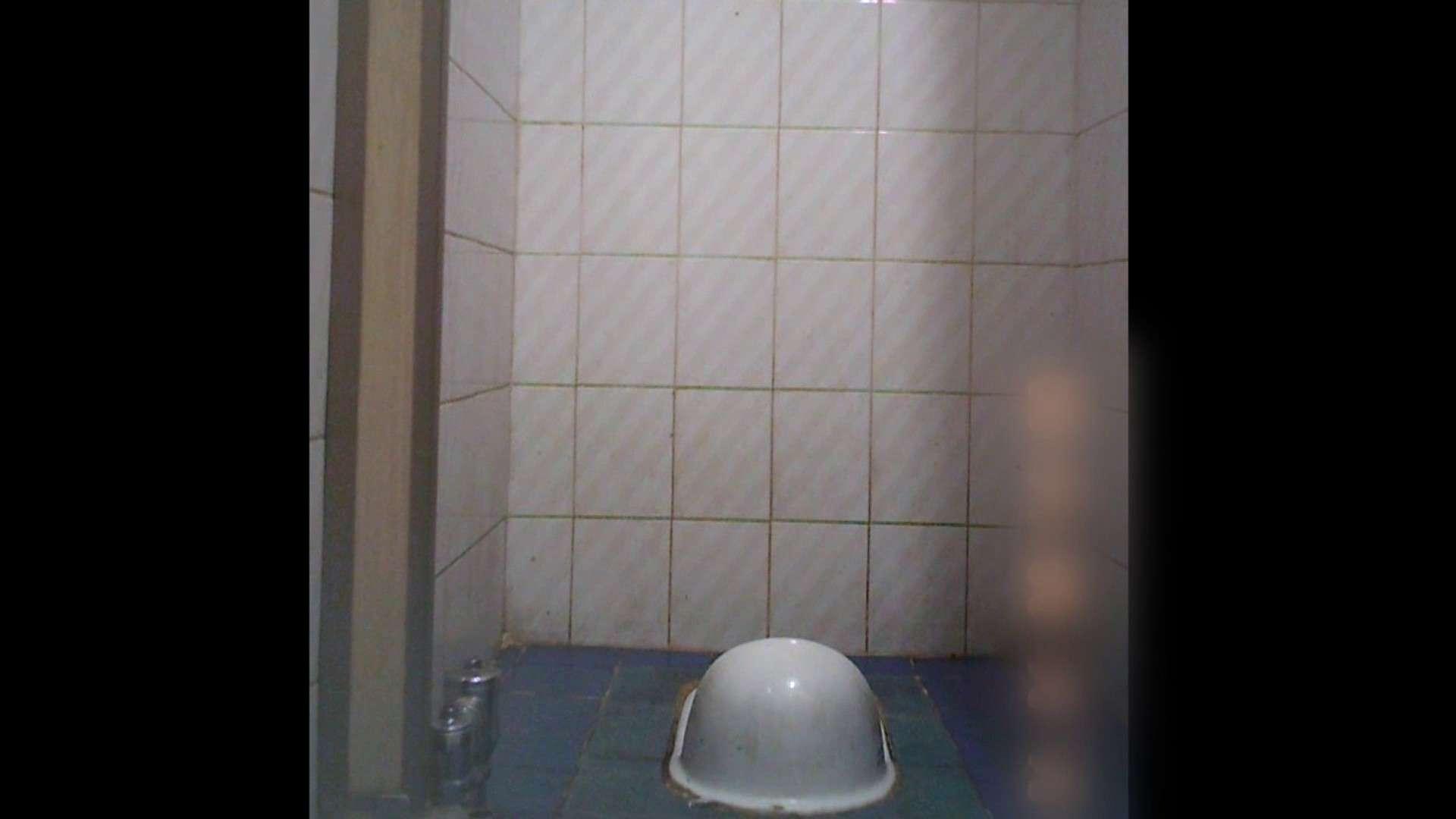 潜入!!韓国秘密のトイレ!Vol.12 エロティックなOL セックス画像 55画像 42