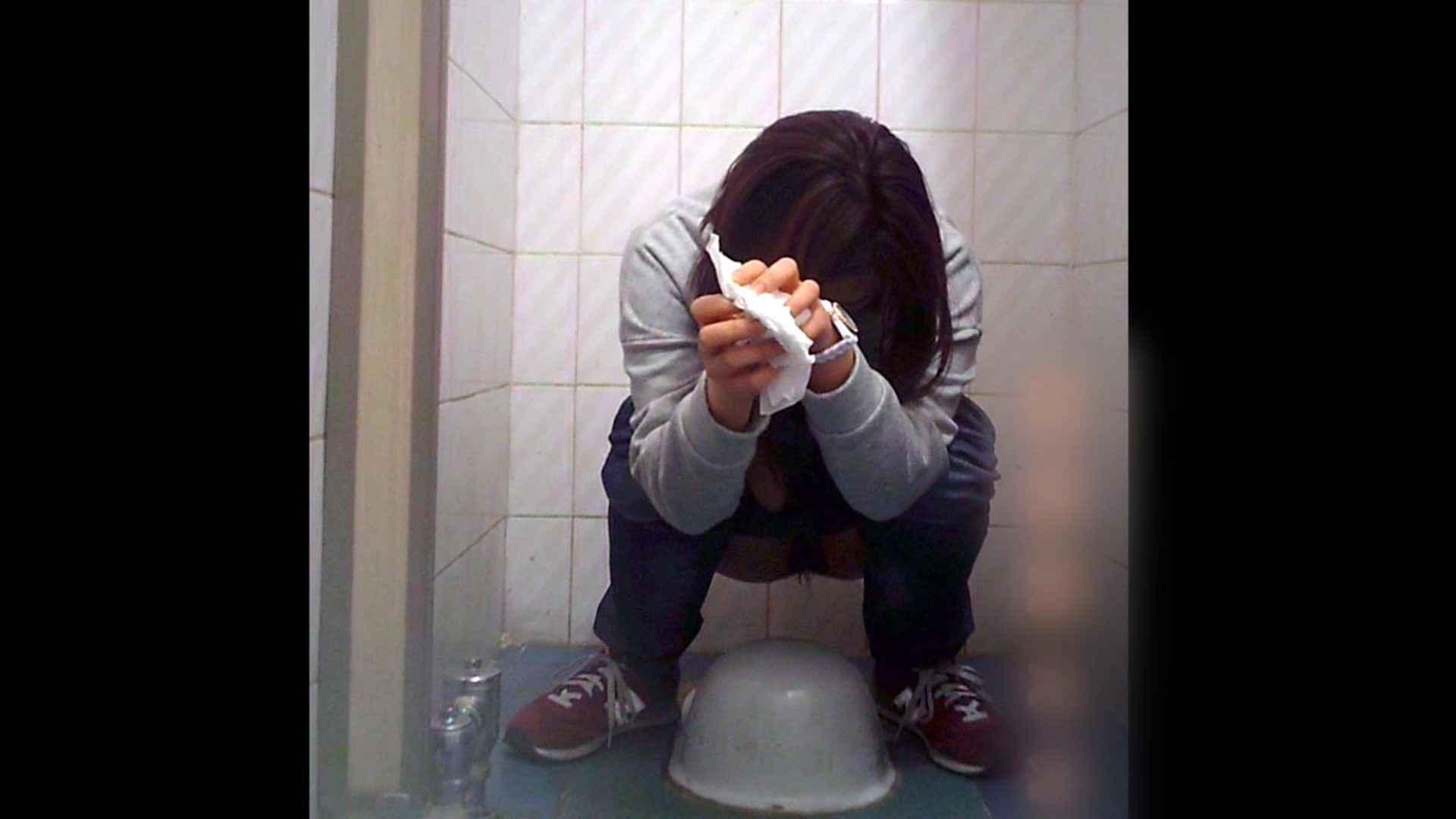 潜入!!韓国秘密のトイレ!Vol.12 女子トイレ ぱこり動画紹介 55画像 44