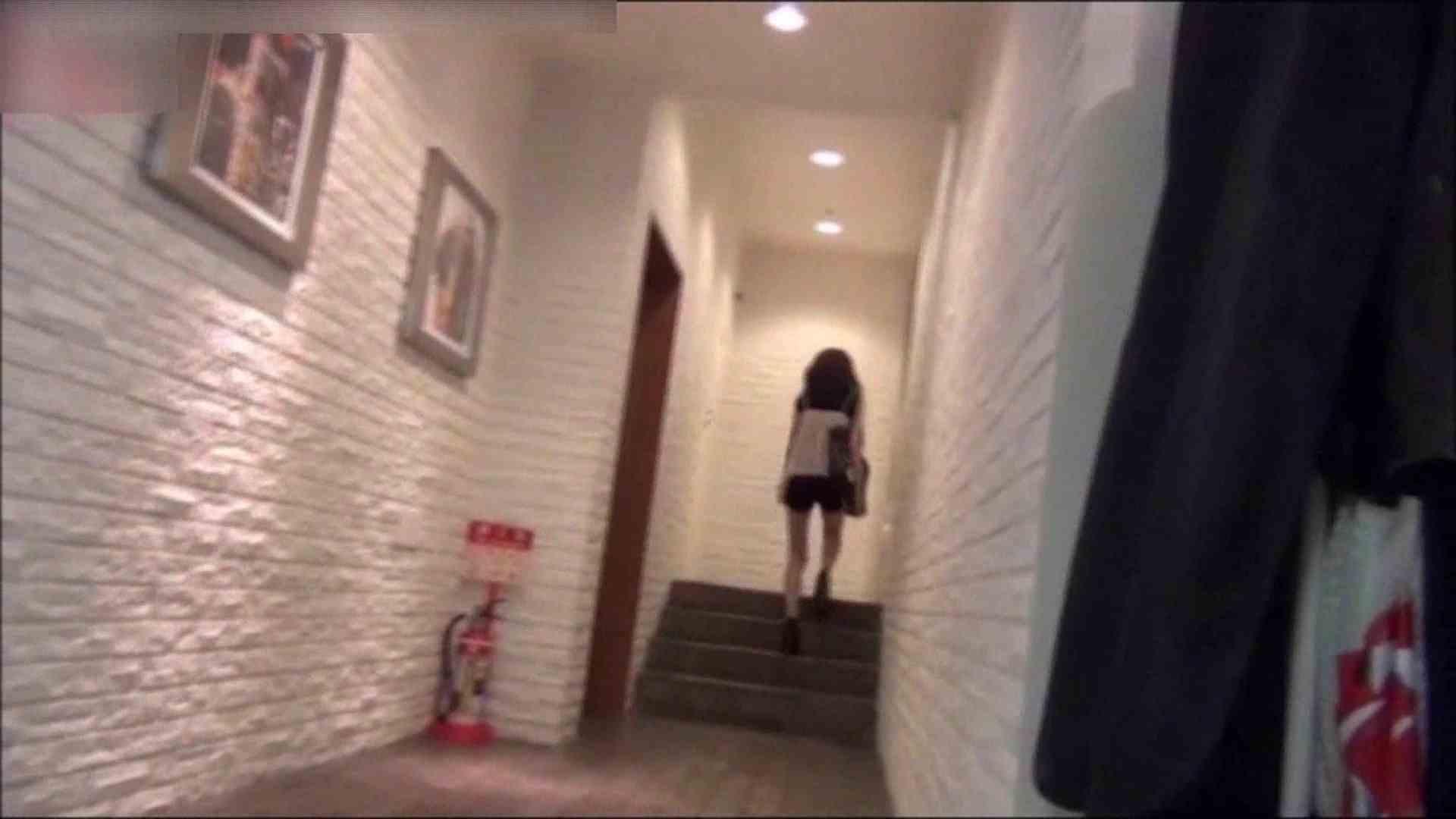 洗面所盗撮~隣の美人お姉さんVol.02 エロティックなOL われめAV動画紹介 62画像 30