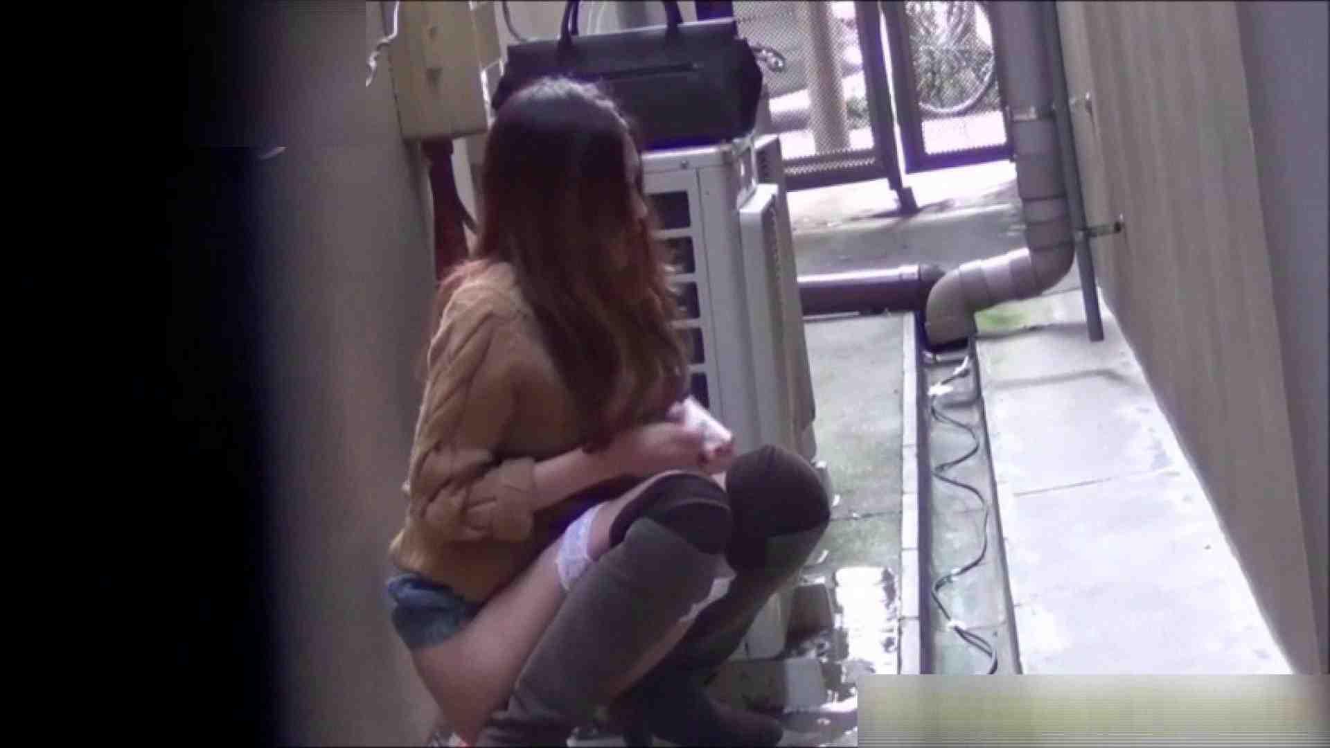 洗面所盗撮~隣の美人お姉さんVol.10 ギャルのエロ動画 AV無料動画キャプチャ 63画像 18