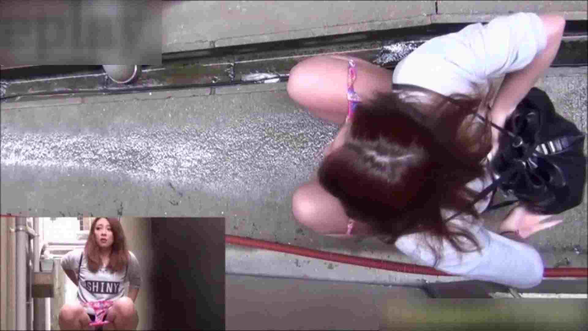 洗面所盗撮~隣の美人お姉さんVol.10 美女のヌード 性交動画流出 63画像 40