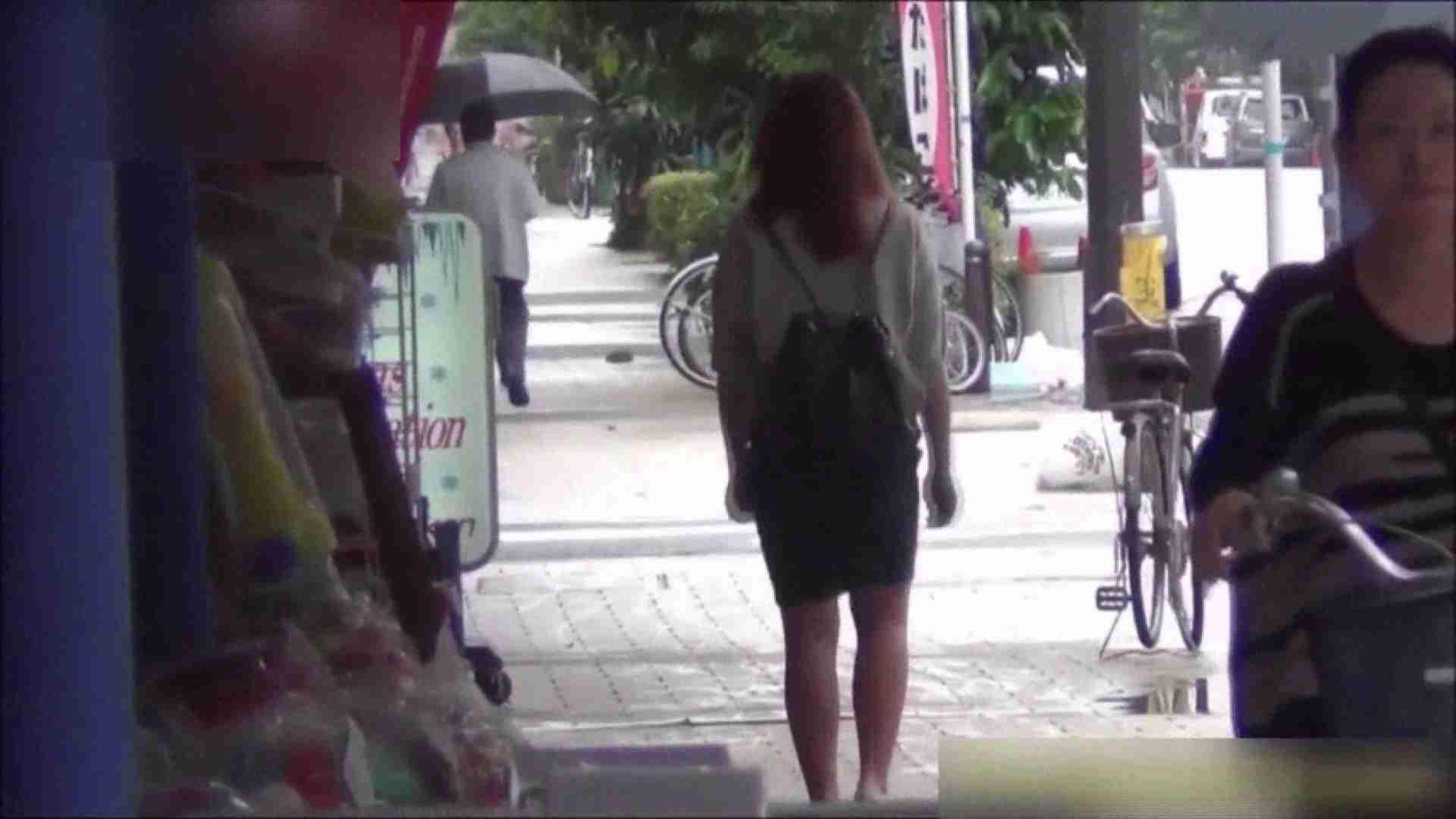 洗面所盗撮~隣の美人お姉さんVol.10 エロティックなOL オメコ動画キャプチャ 63画像 44