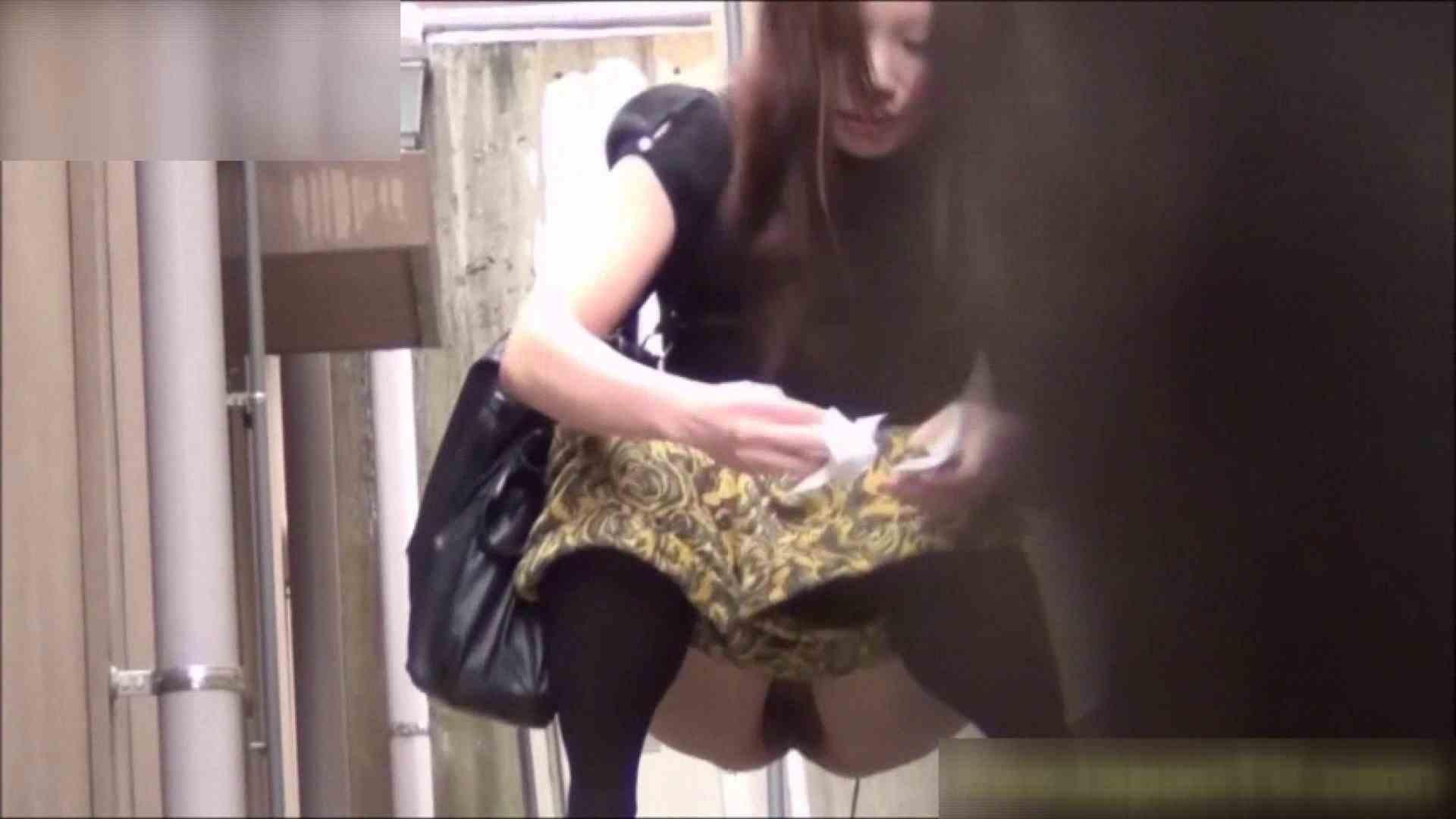 洗面所盗撮~隣の美人お姉さんVol.10 エロティックなOL オメコ動画キャプチャ 63画像 58