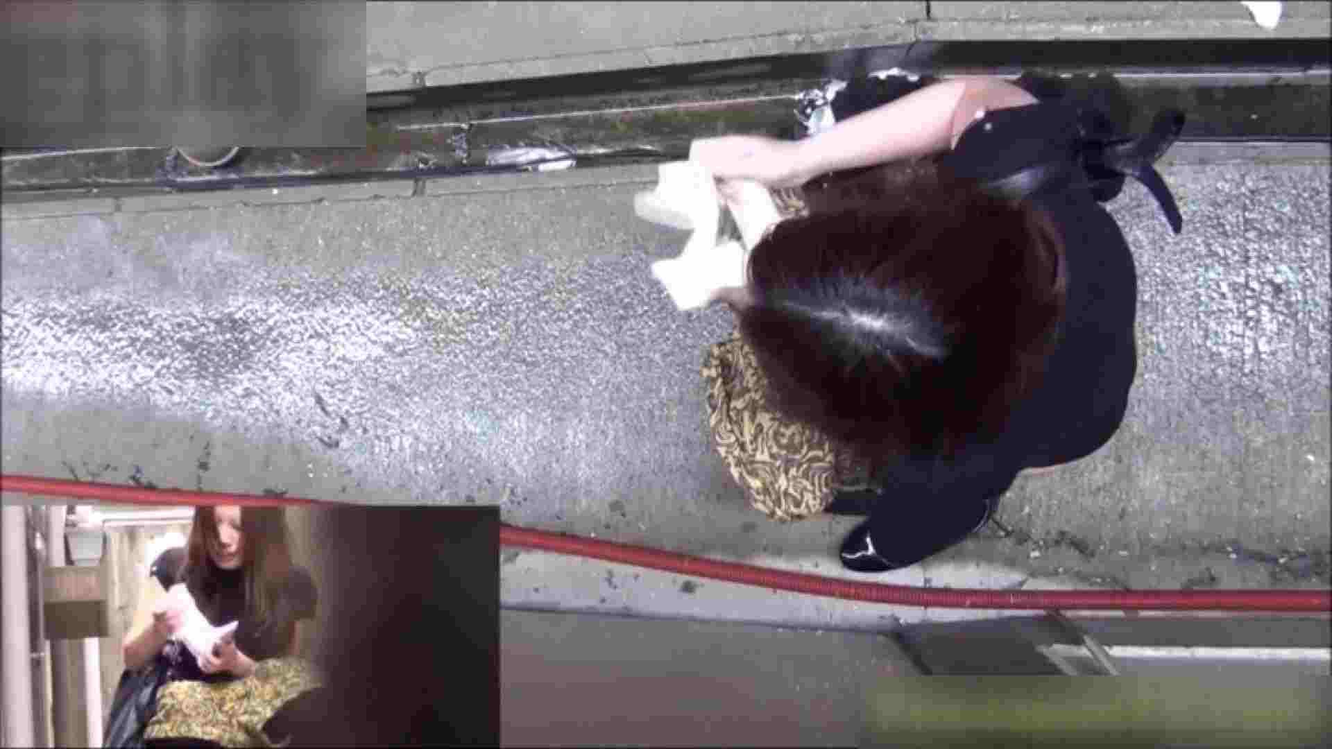 洗面所盗撮~隣の美人お姉さんVol.10 美女のヌード 性交動画流出 63画像 61
