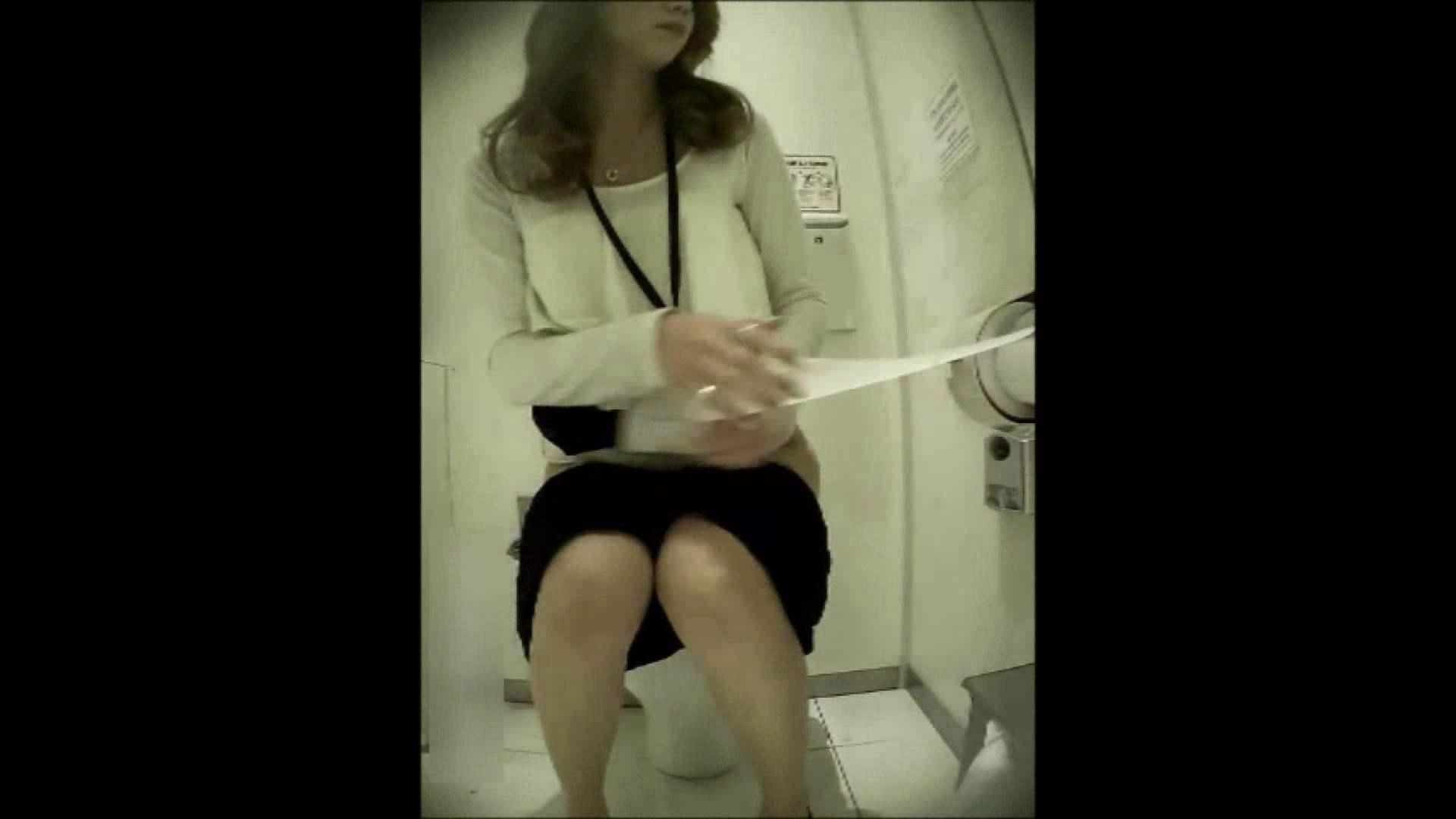 洗面所盗撮~隣の美人お姉さんVol.12 エロティックなOL   盗撮特集  95画像 64