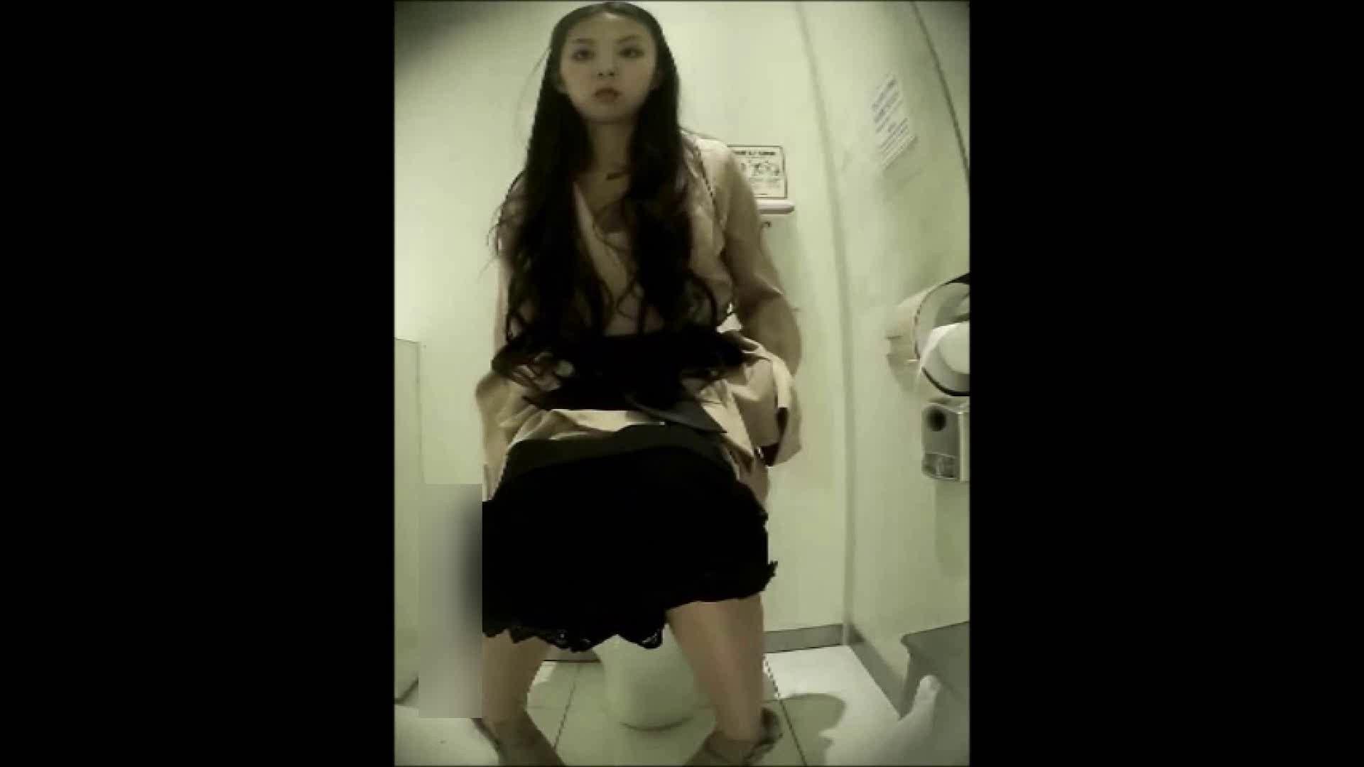 洗面所盗撮~隣の美人お姉さんVol.14 エロティックなOL のぞき動画キャプチャ 57画像 2