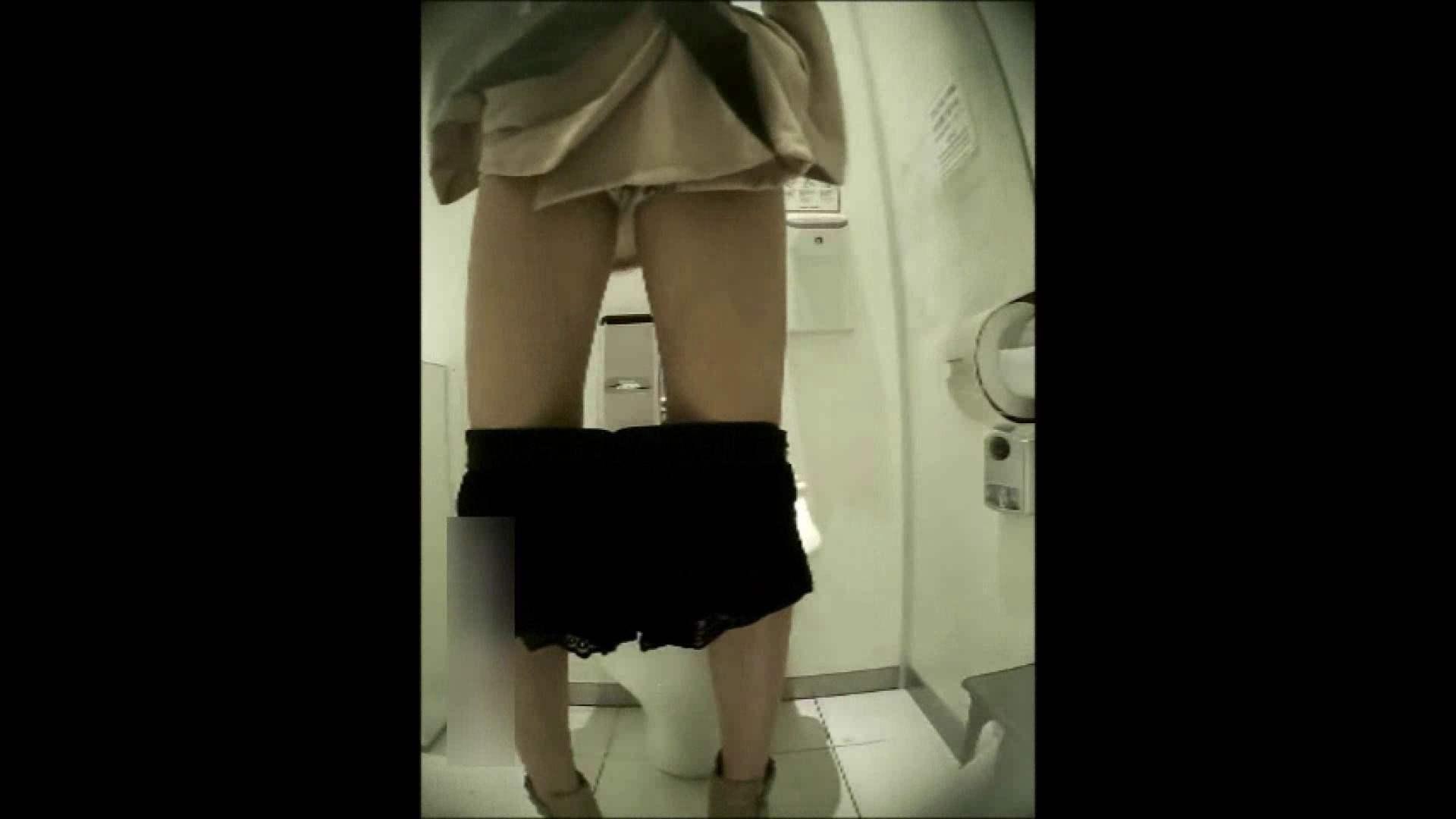 洗面所盗撮~隣の美人お姉さんVol.14 レディのうんこ 性交動画流出 57画像 13