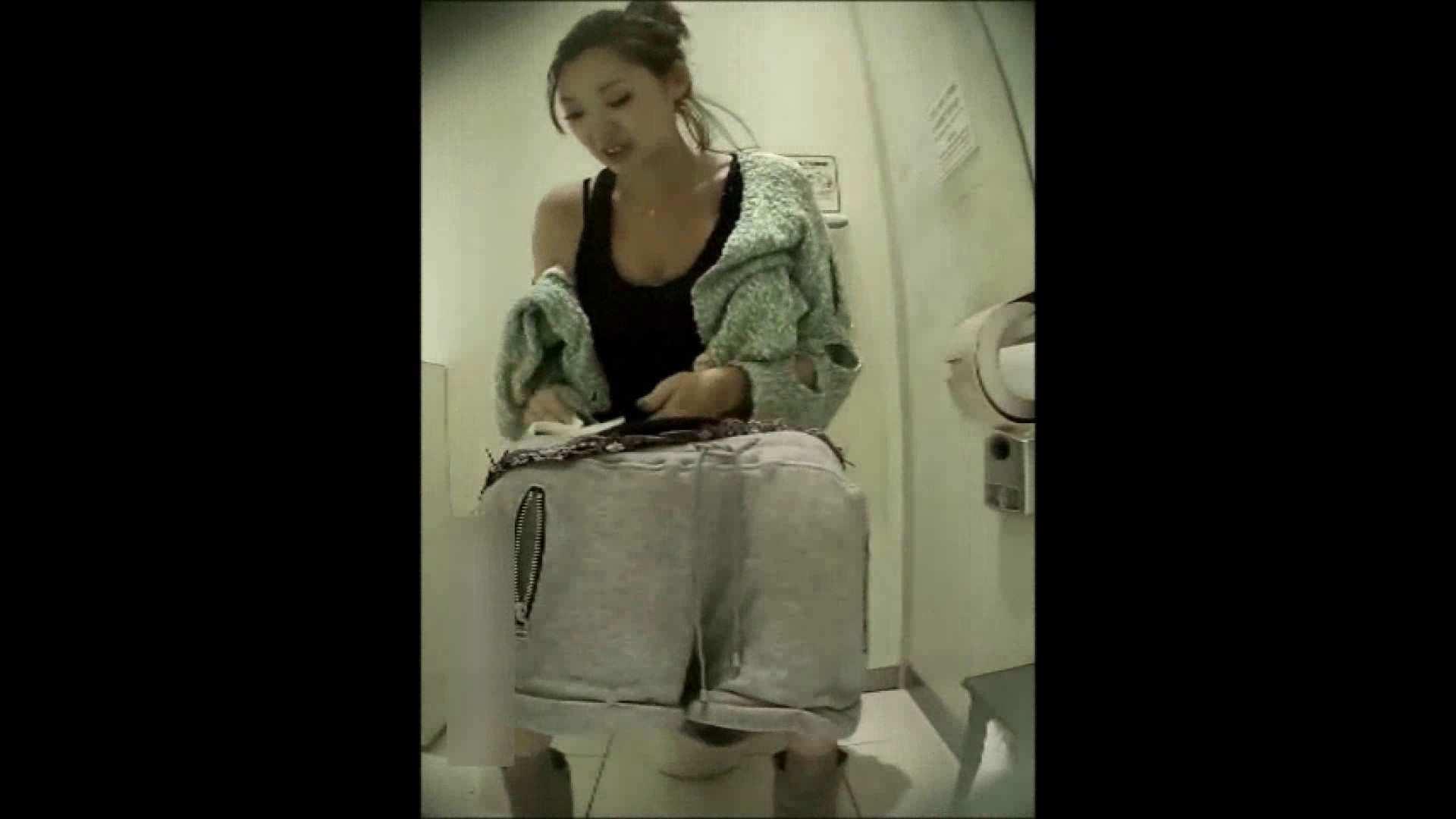 洗面所盗撮~隣の美人お姉さんVol.14 ギャルのエロ動画 AV動画キャプチャ 57画像 18