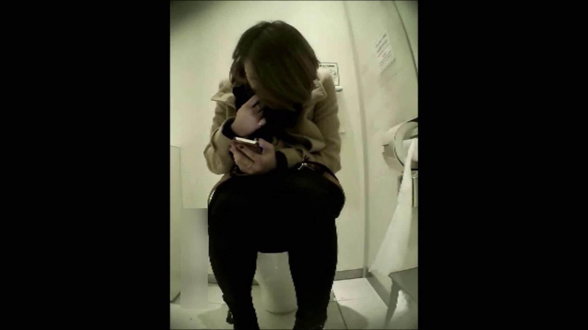 洗面所盗撮~隣の美人お姉さんVol.14 ギャルのエロ動画 AV動画キャプチャ 57画像 39