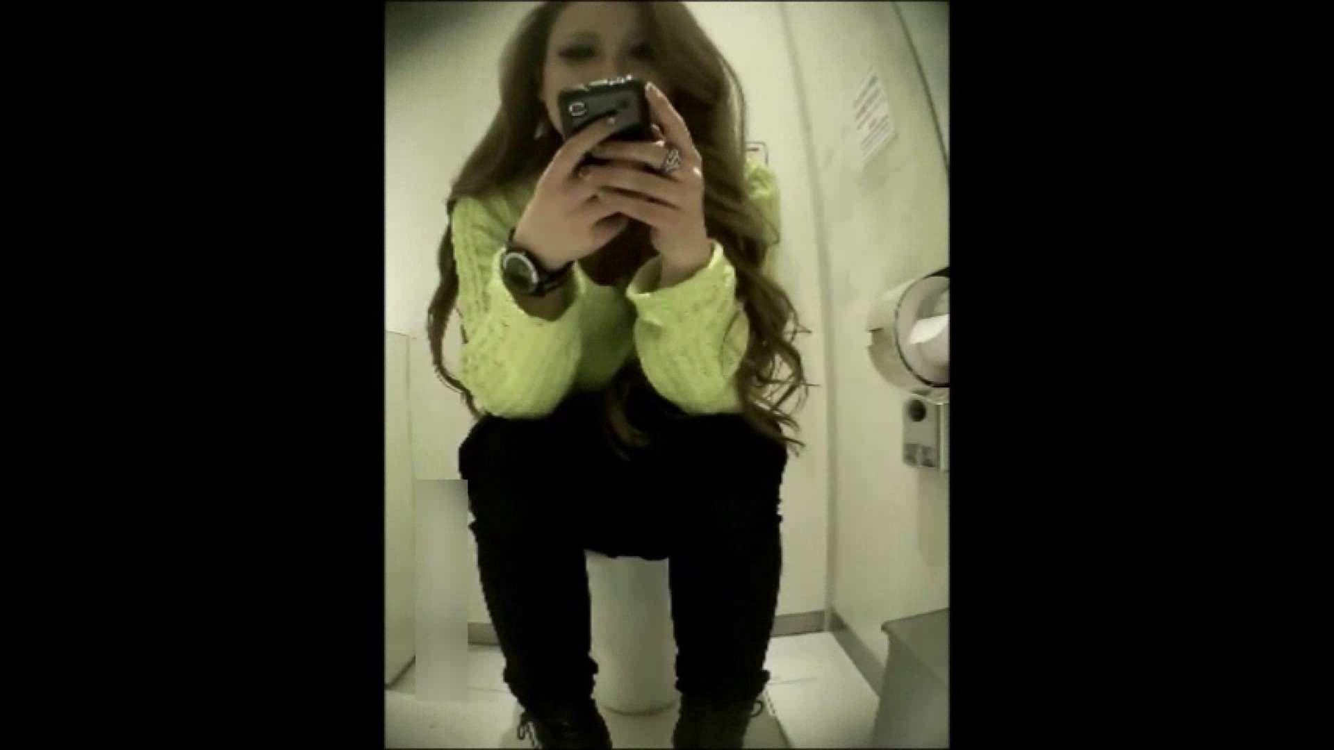 洗面所盗撮~隣の美人お姉さんVol.16 美女のヌード 盗撮動画紹介 63画像 19