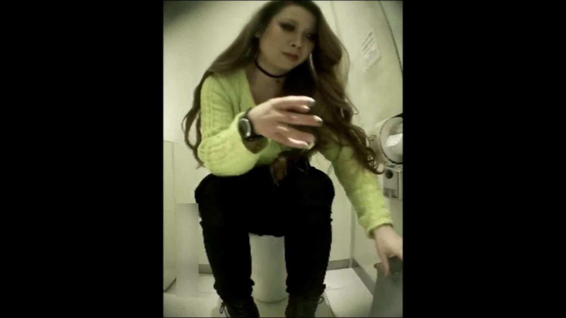 洗面所盗撮~隣の美人お姉さんVol.16 ギャルのエロ動画 濡れ場動画紹介 63画像 25