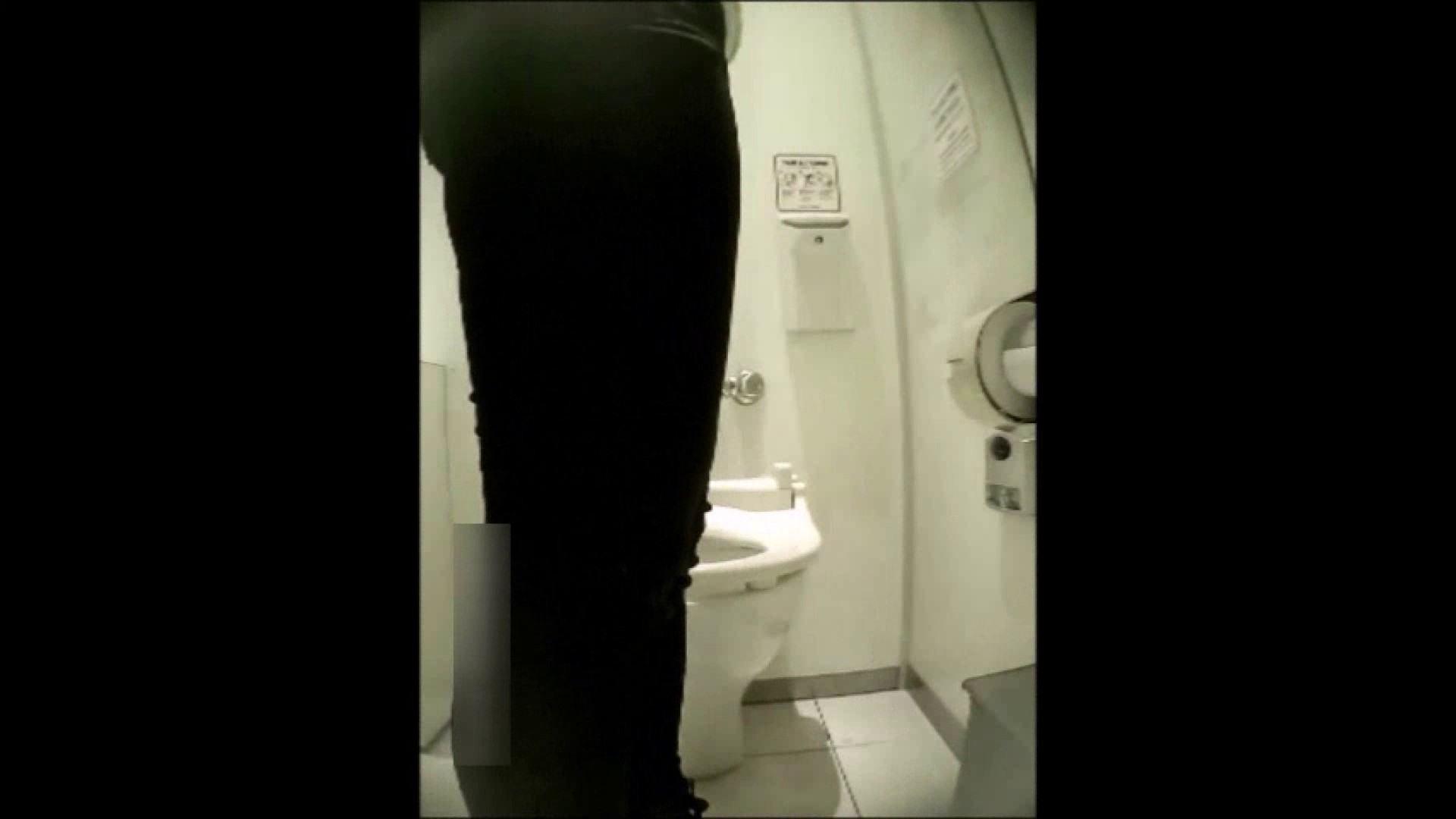 洗面所盗撮~隣の美人お姉さんVol.16 お姉さんのヌード  63画像 35