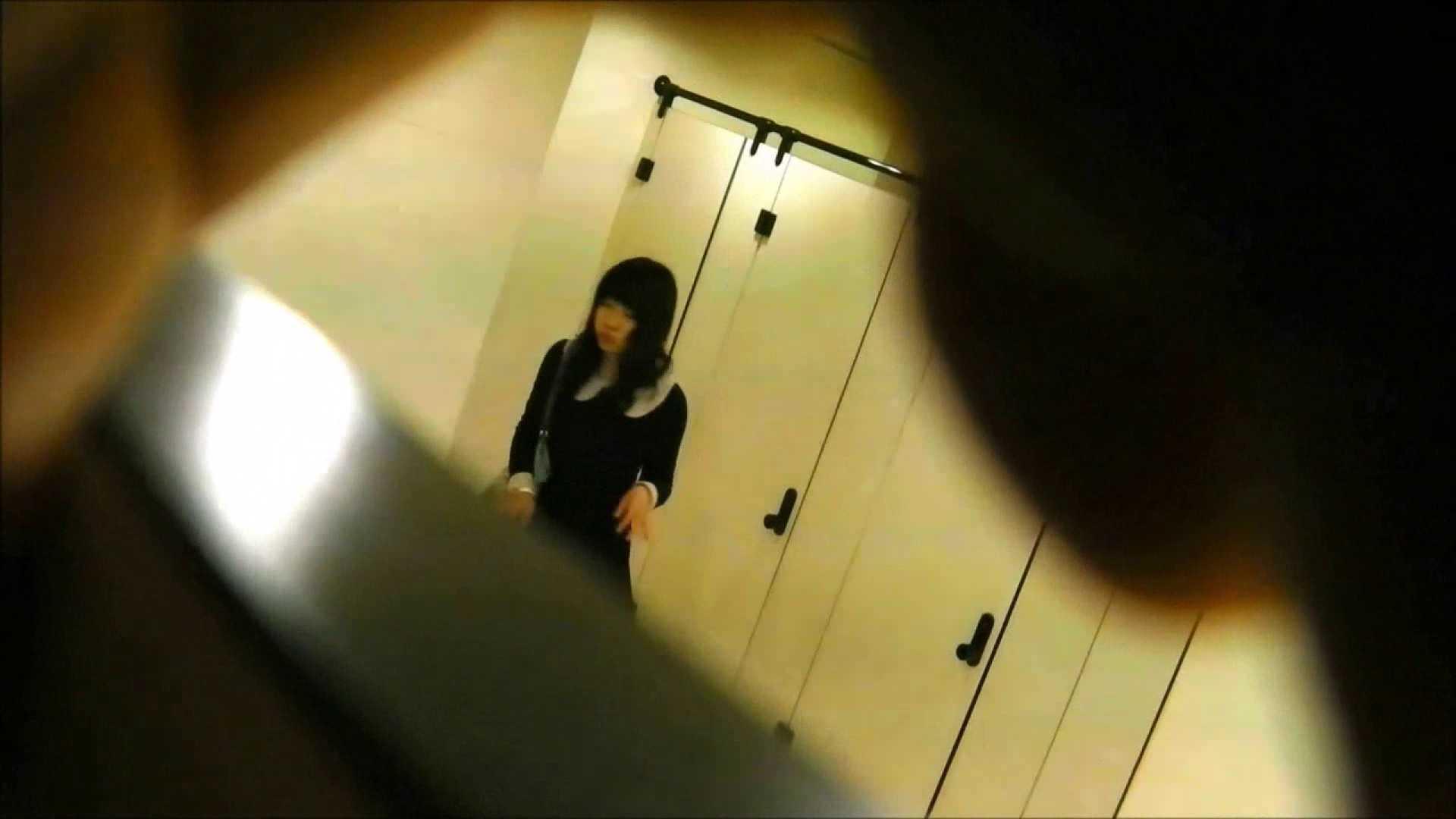 洗面所盗撮~隣の美人お姉さんVol.17 レディのうんこ エロ無料画像 94画像 34