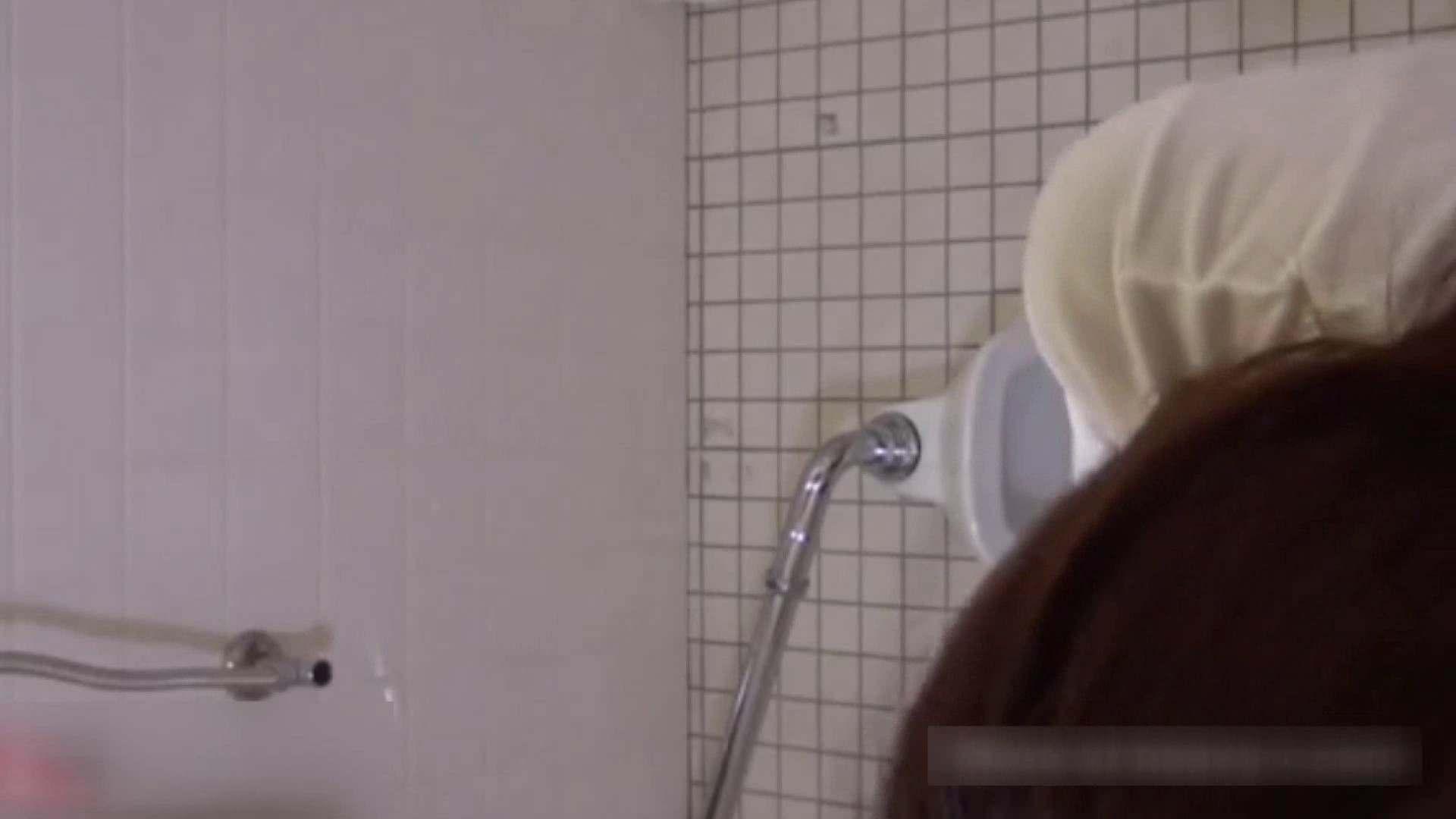 洗面所盗撮~隣の美人お姉さんVol.23 お姉さんのヌード   エロティックなOL  55画像 1