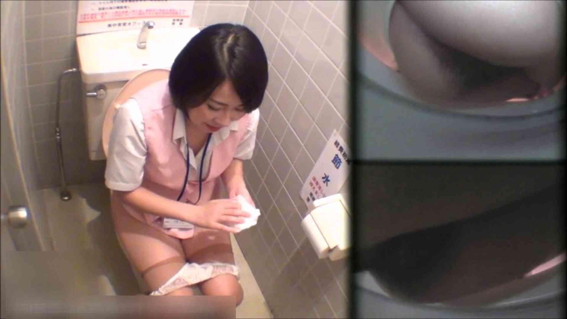 洗面所盗撮~隣の美人お姉さんVol.25 エロティックなOL オマンコ無修正動画無料 94画像 2