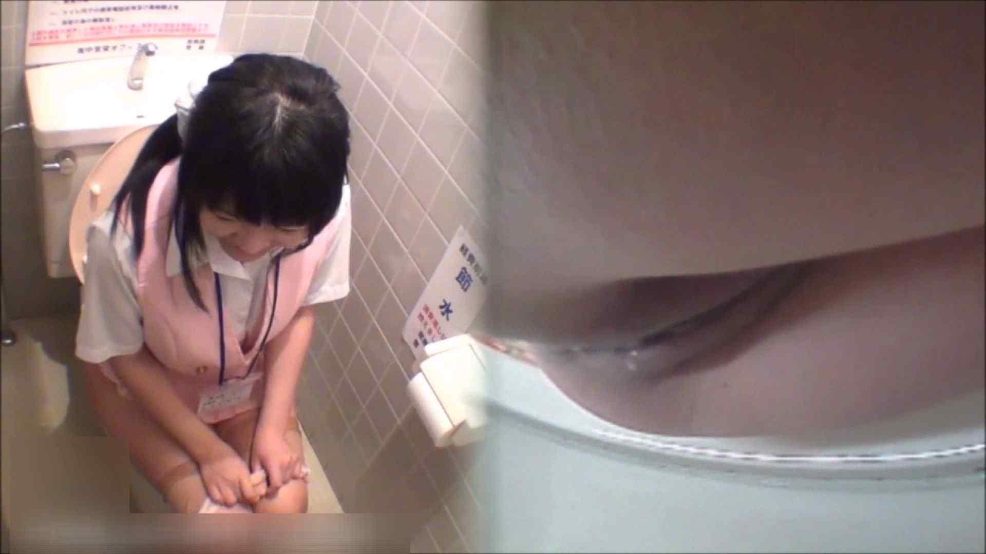 洗面所盗撮~隣の美人お姉さんVol.25 ギャルのエロ動画 AV無料 94画像 34