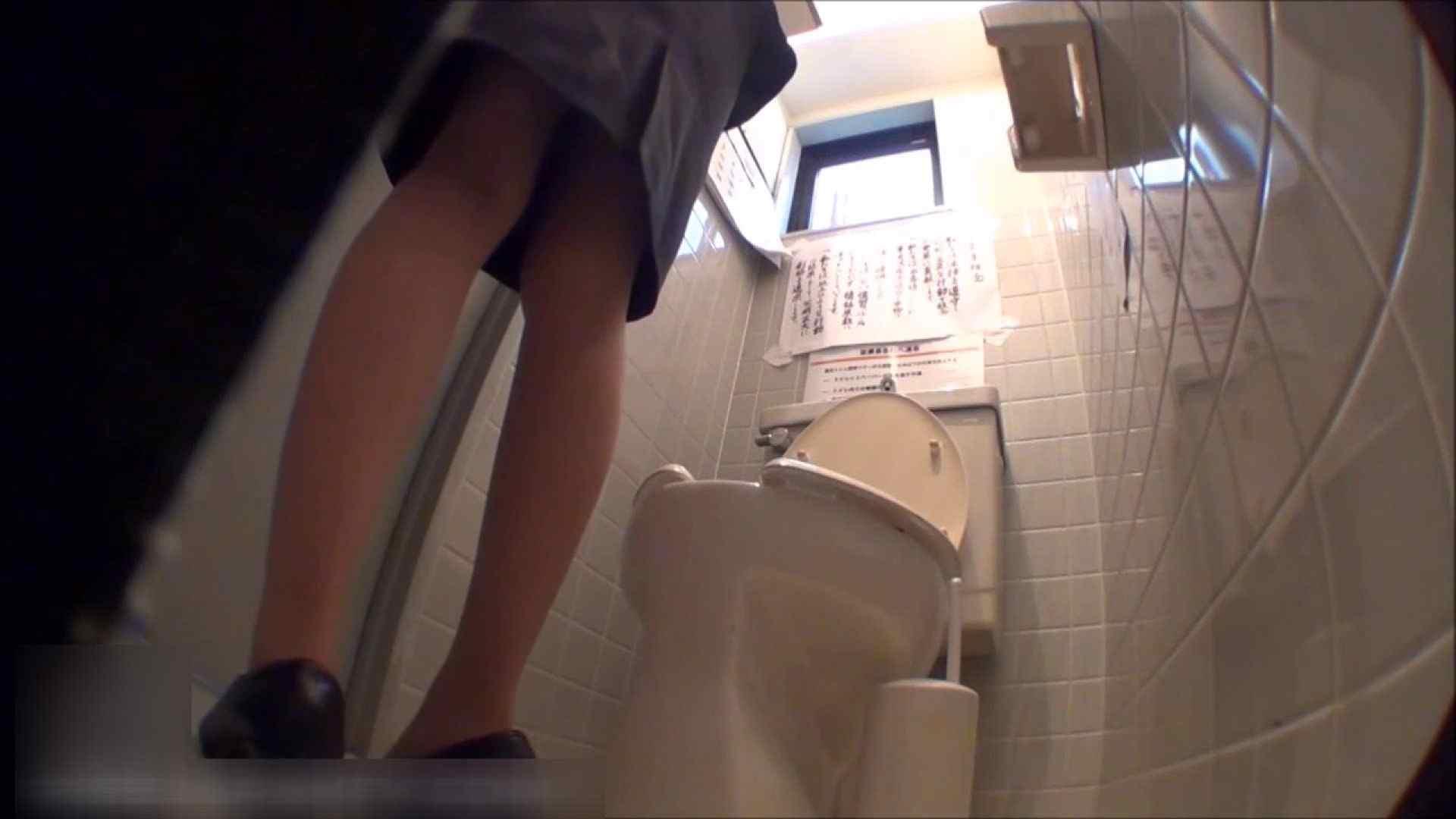 洗面所盗撮~隣の美人お姉さんVol.25 ギャルのエロ動画 AV無料 94画像 40