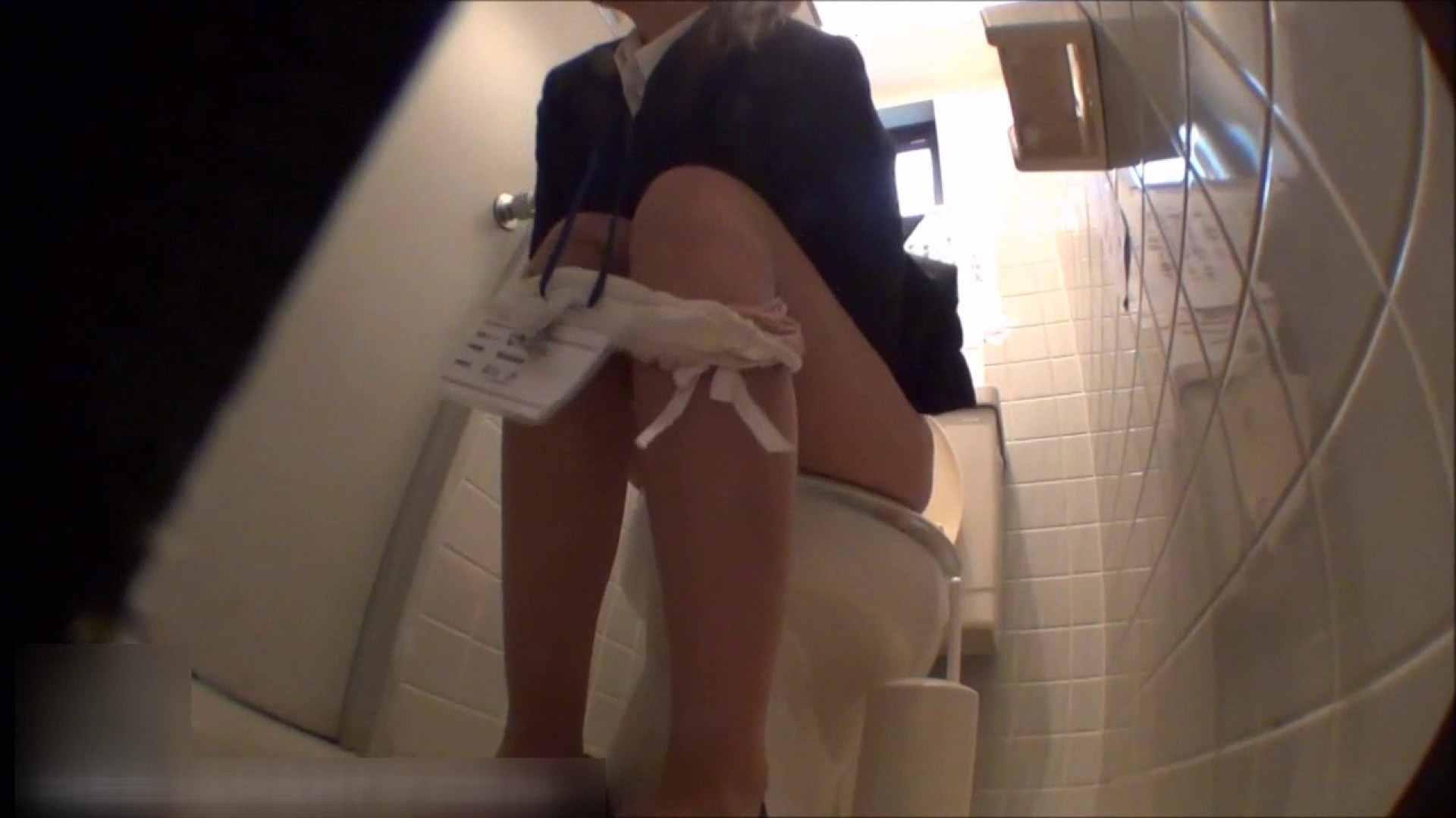 洗面所盗撮~隣の美人お姉さんVol.25 レディのうんこ オマンコ動画キャプチャ 94画像 41