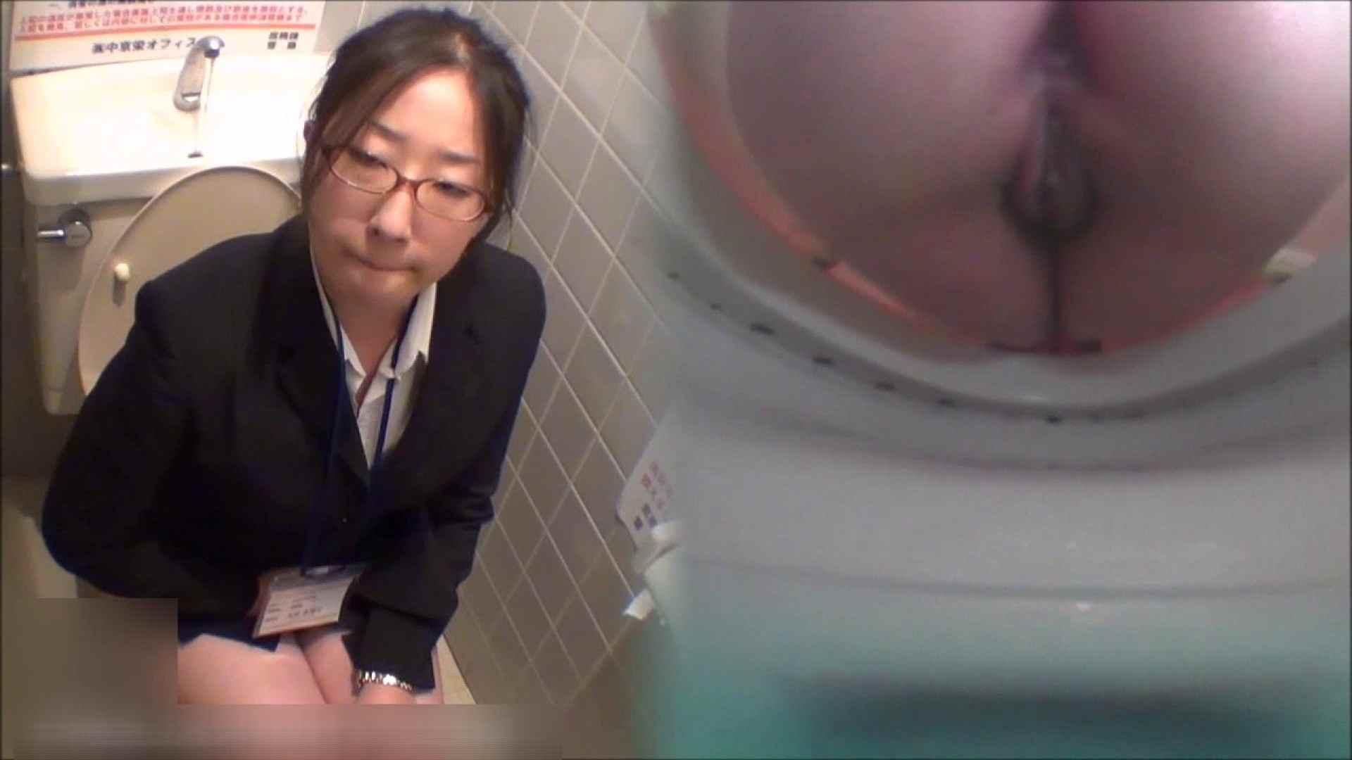 洗面所盗撮~隣の美人お姉さんVol.25 レディのうんこ オマンコ動画キャプチャ 94画像 59