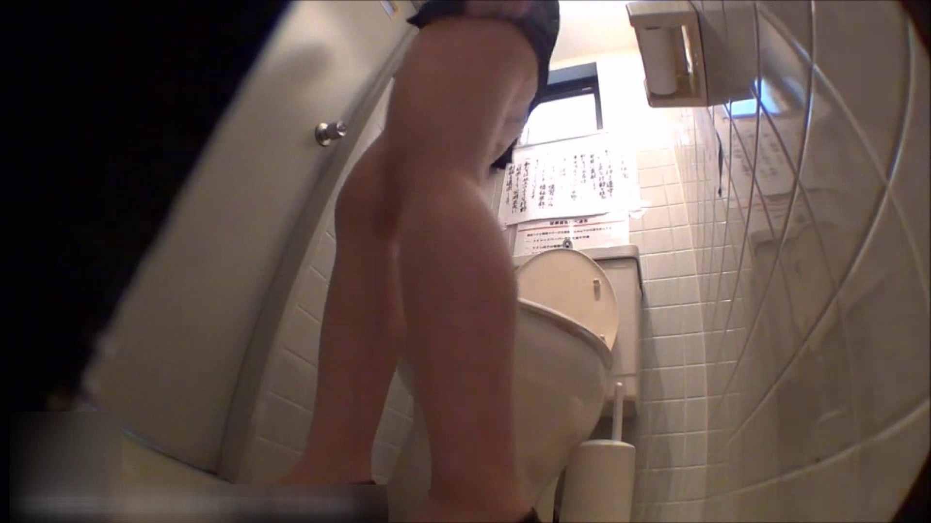 洗面所盗撮~隣の美人お姉さんVol.25 レディのうんこ オマンコ動画キャプチャ 94画像 65