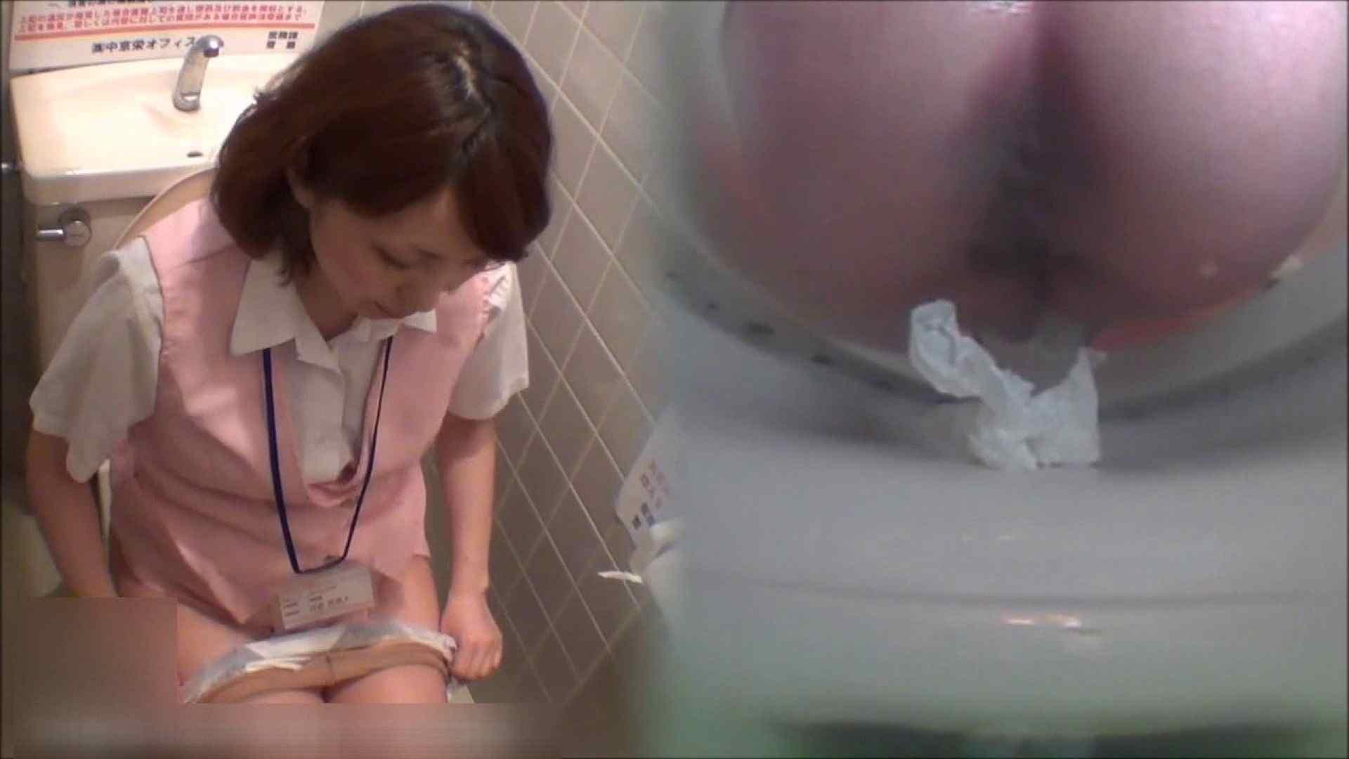洗面所盗撮~隣の美人お姉さんVol.25 ギャルのエロ動画 AV無料 94画像 88