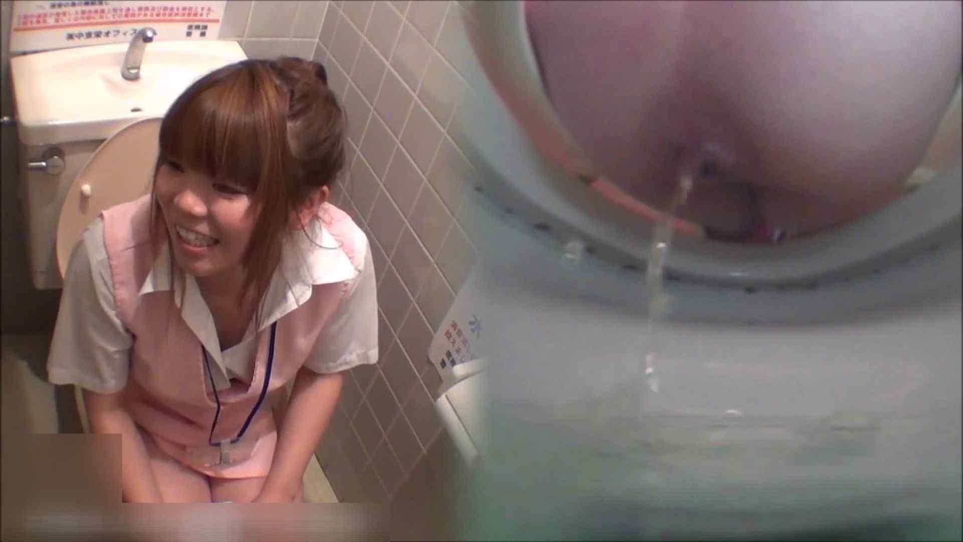 洗面所盗撮~隣の美人お姉さんVol.26 レディのうんこ   お姉さんのヌード  70画像 1