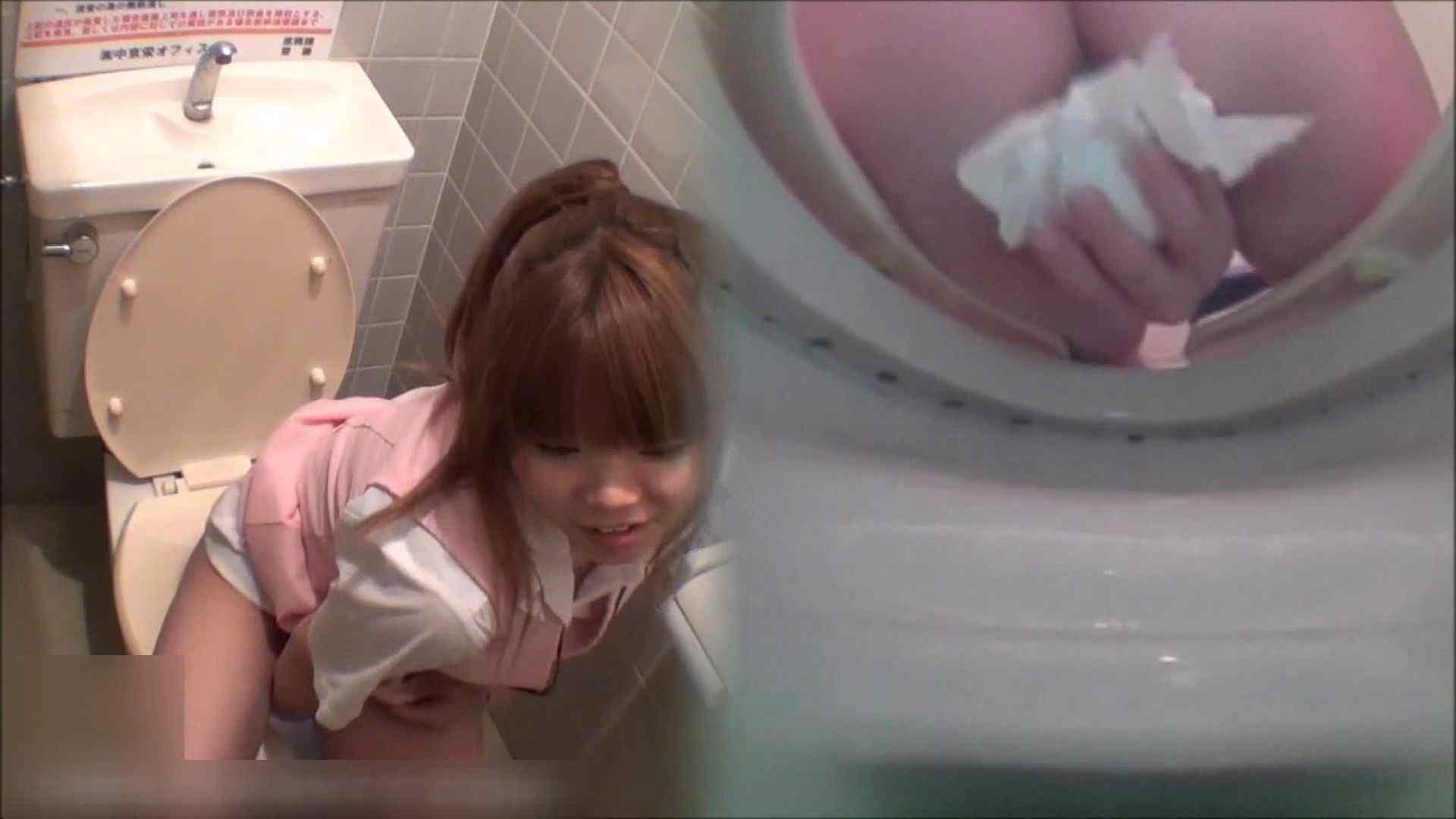 洗面所盗撮~隣の美人お姉さんVol.26 エロティックなOL 性交動画流出 70画像 2