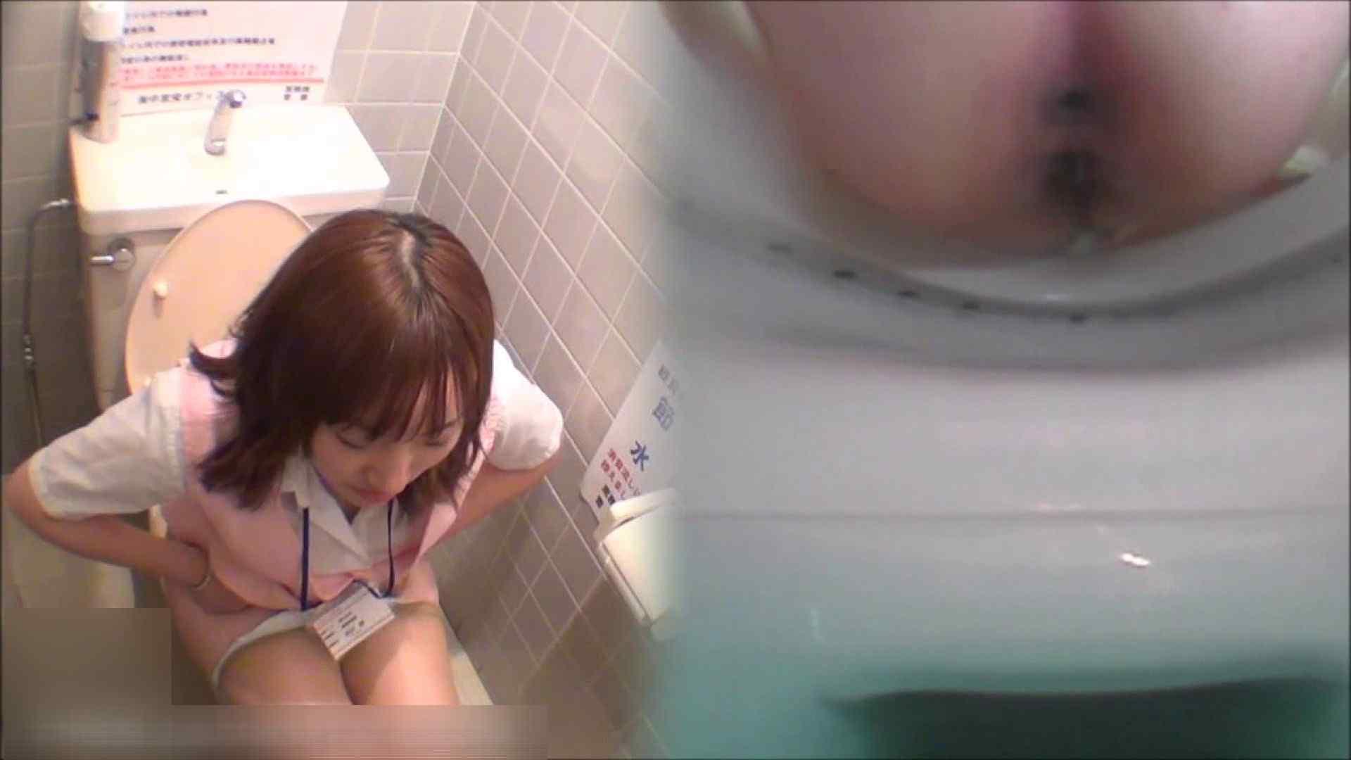 洗面所盗撮~隣の美人お姉さんVol.26 レディのうんこ  70画像 30